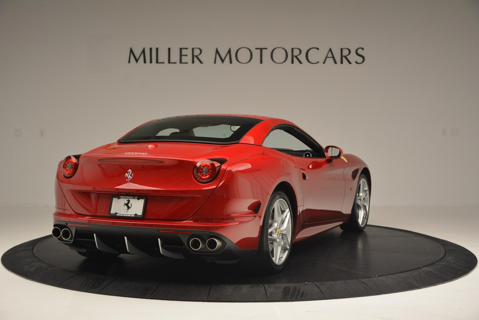 Used 2015 Ferrari California T  For Sale In Greenwich, CT 123_p19