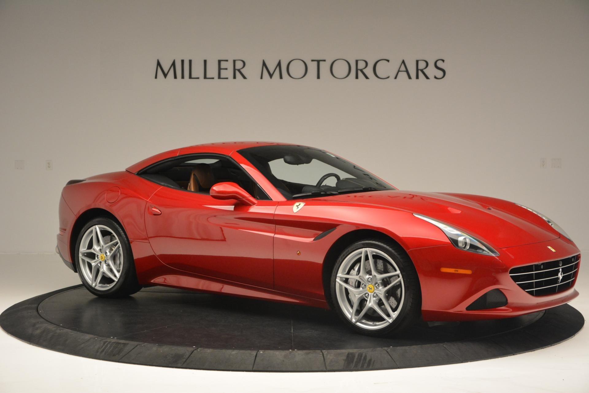 Used 2015 Ferrari California T  For Sale In Greenwich, CT 123_p22