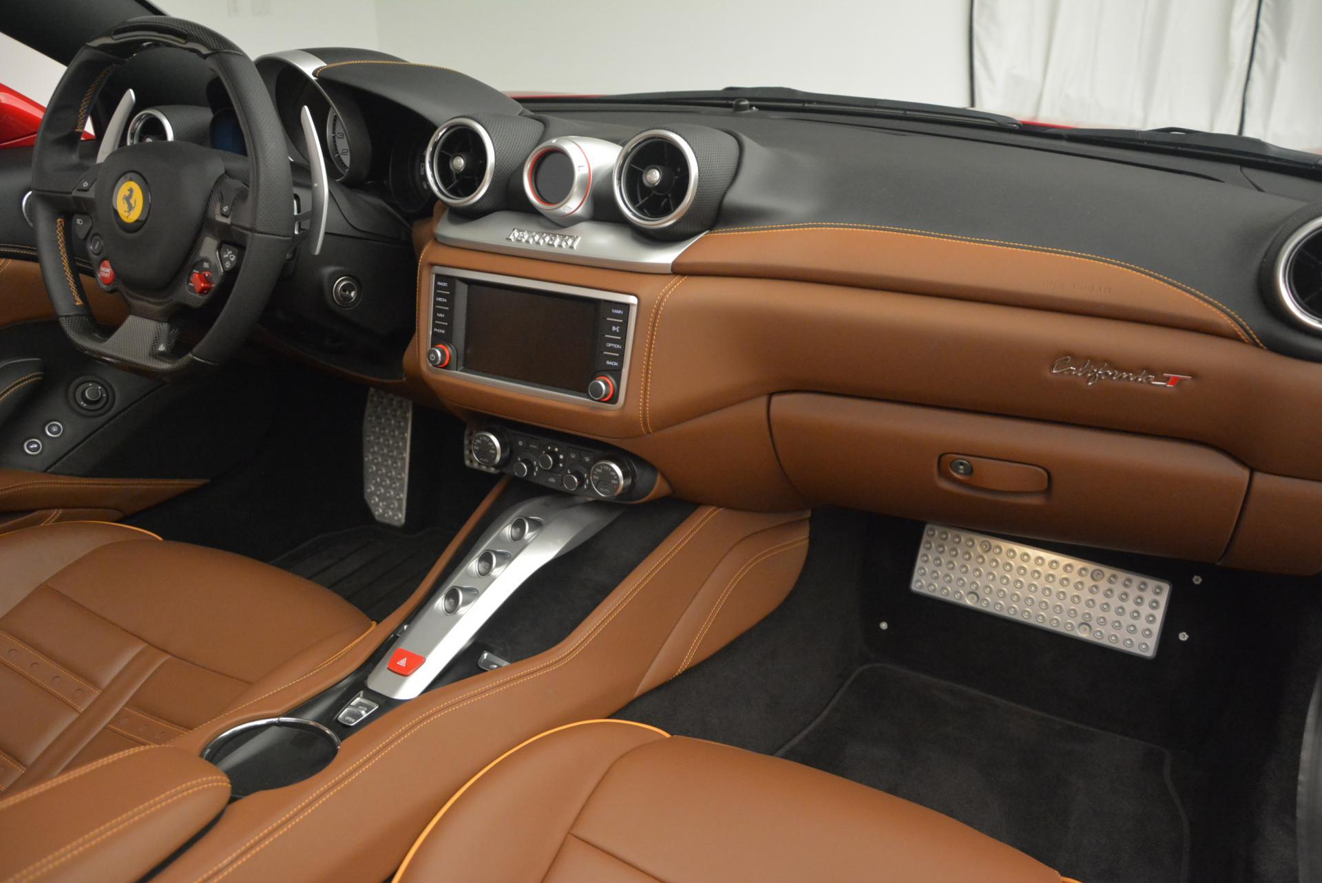 Used 2015 Ferrari California T  For Sale In Greenwich, CT 123_p30