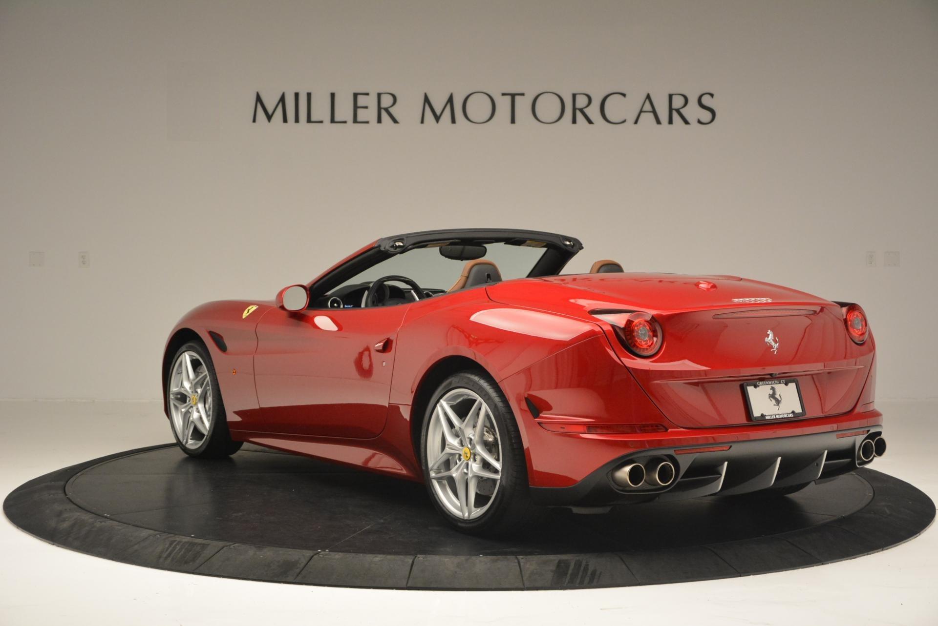Used 2015 Ferrari California T  For Sale In Greenwich, CT 123_p5