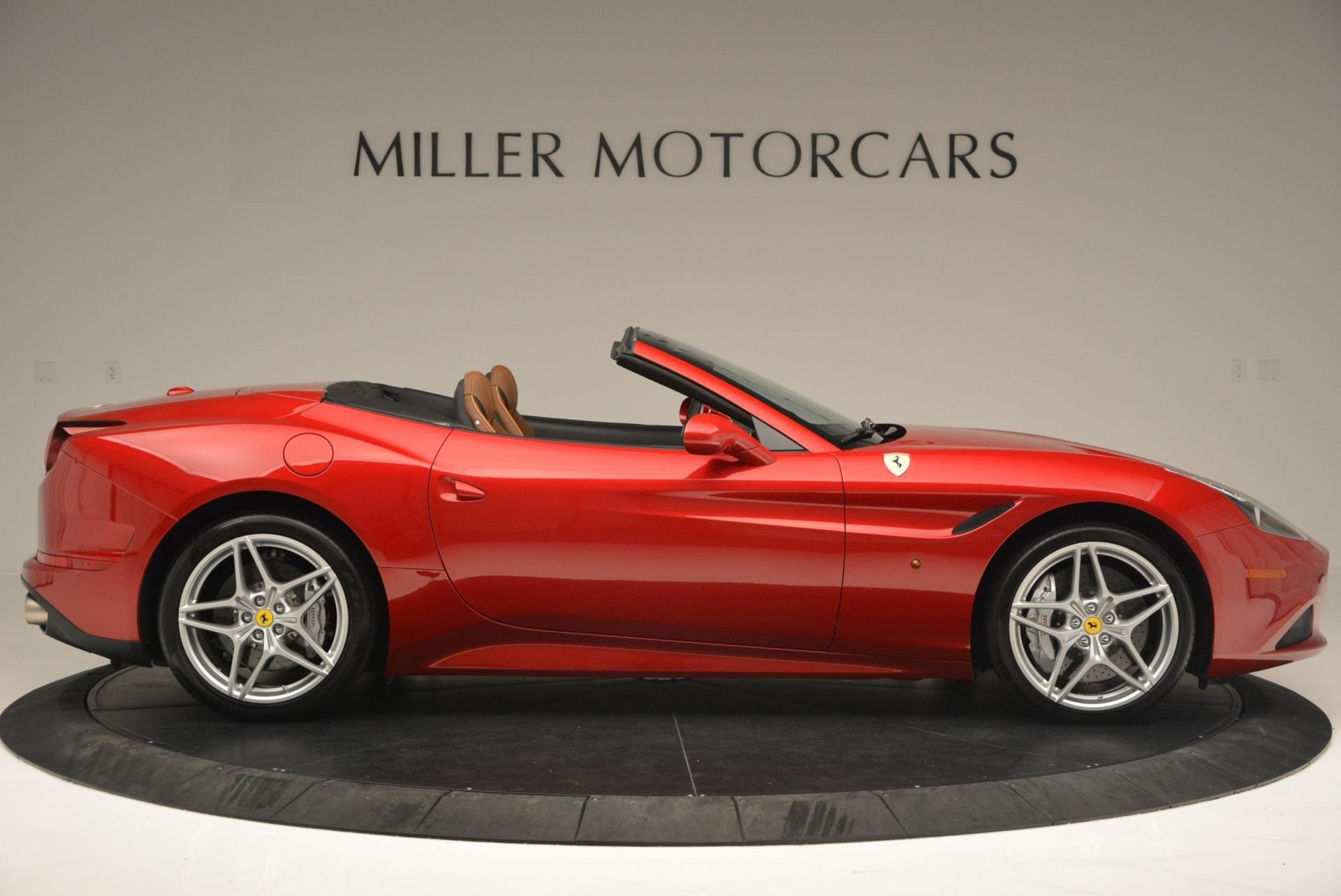 Used 2015 Ferrari California T  For Sale In Greenwich, CT 123_p9