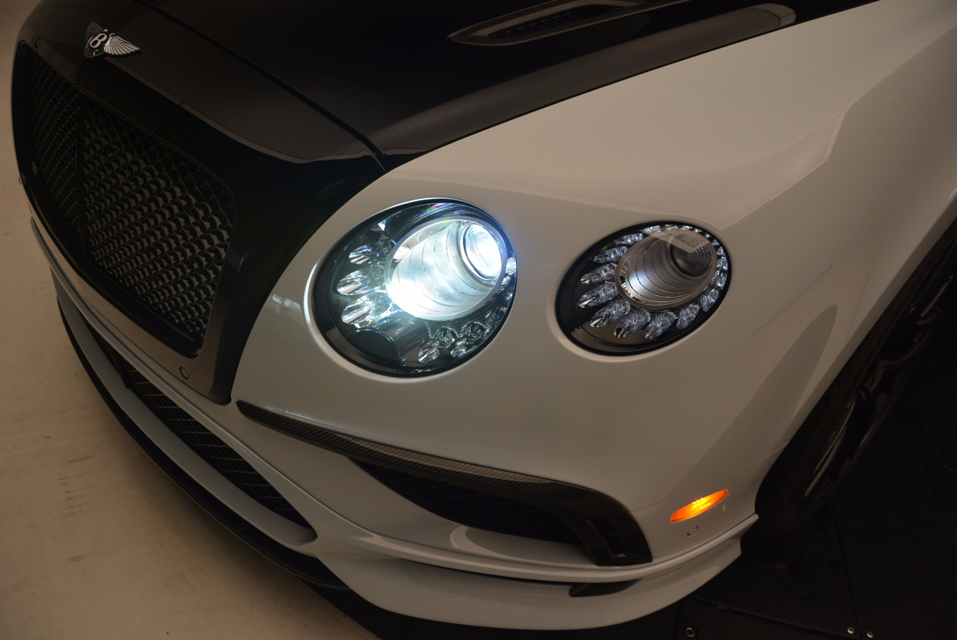 New 2017 Bentley Continental GT Supersports For Sale In Greenwich, CT 1231_p23