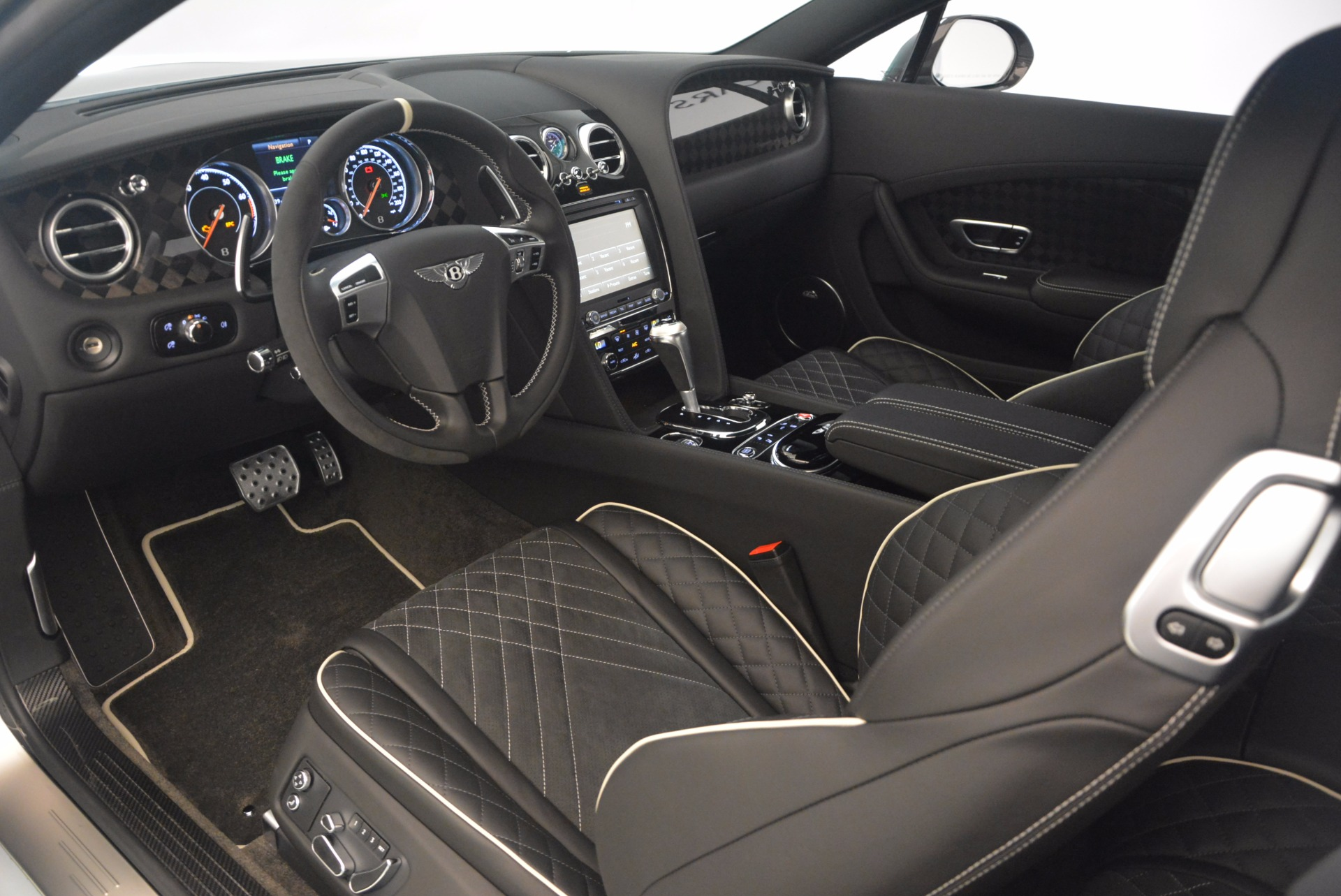 New 2017 Bentley Continental GT Supersports For Sale In Greenwich, CT 1231_p30