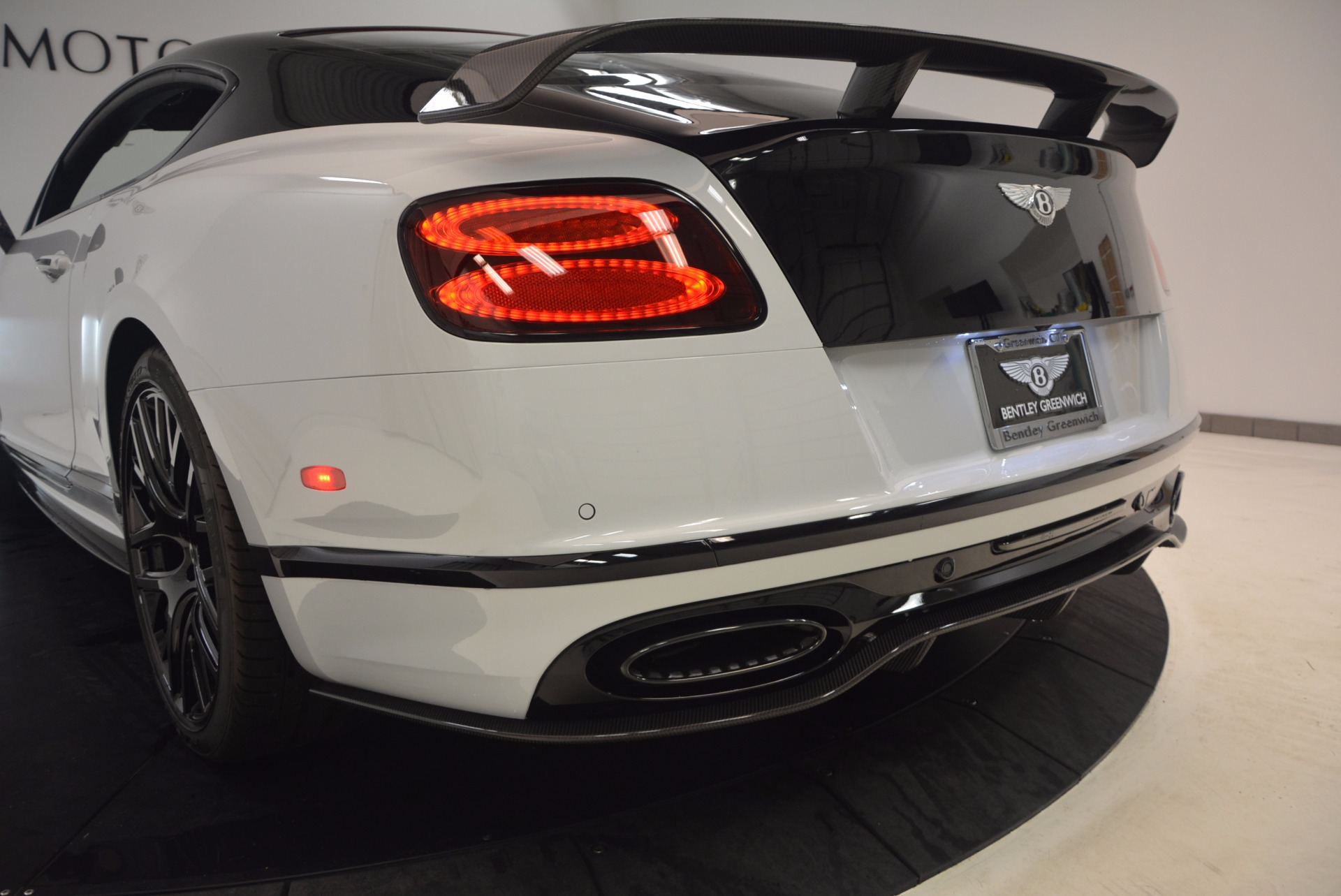 New 2017 Bentley Continental GT Supersports For Sale In Greenwich, CT 1231_p37