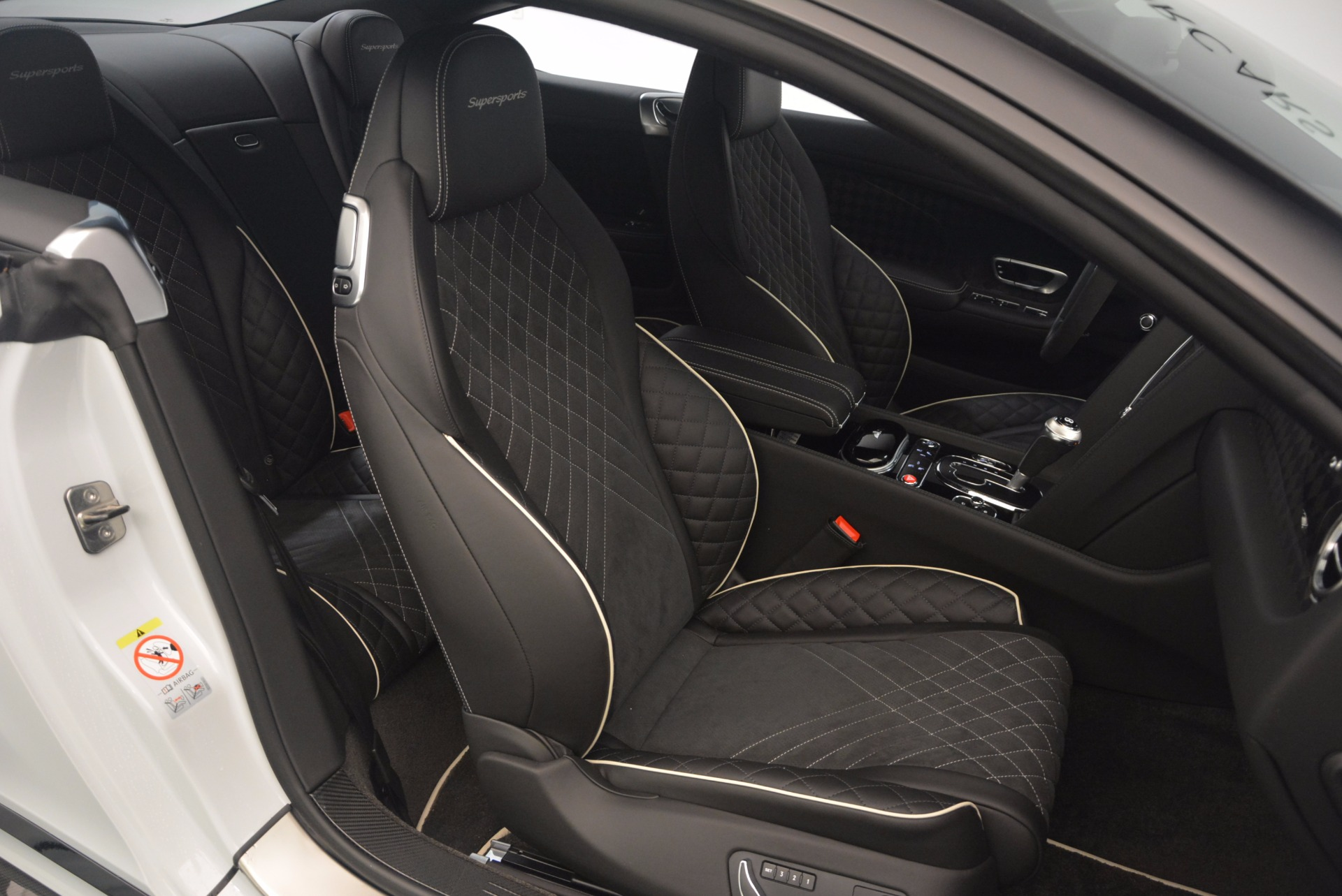 New 2017 Bentley Continental GT Supersports For Sale In Greenwich, CT 1231_p42