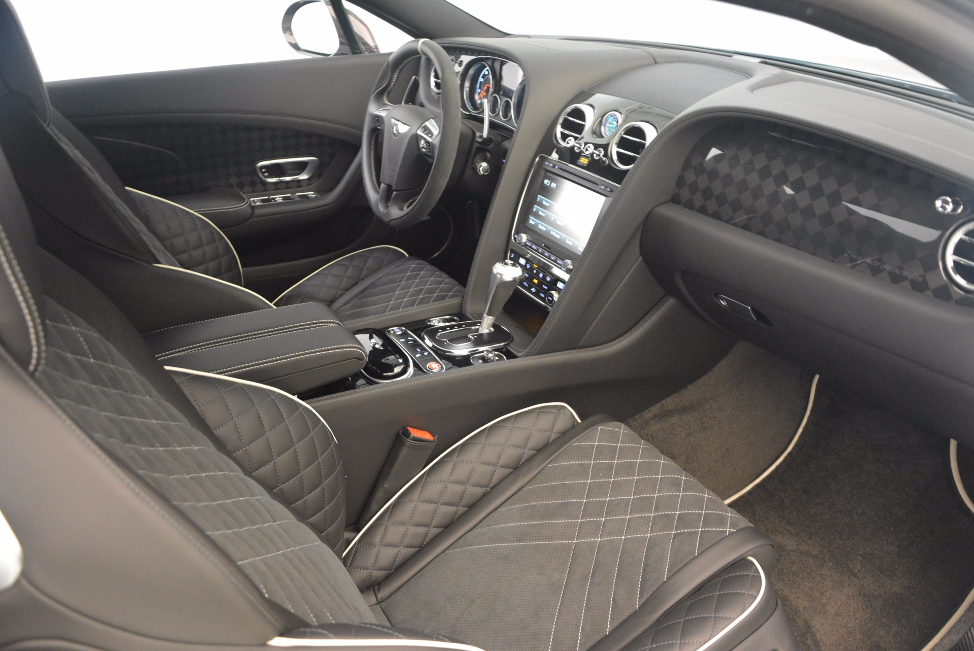 New 2017 Bentley Continental GT Supersports For Sale In Greenwich, CT 1231_p44