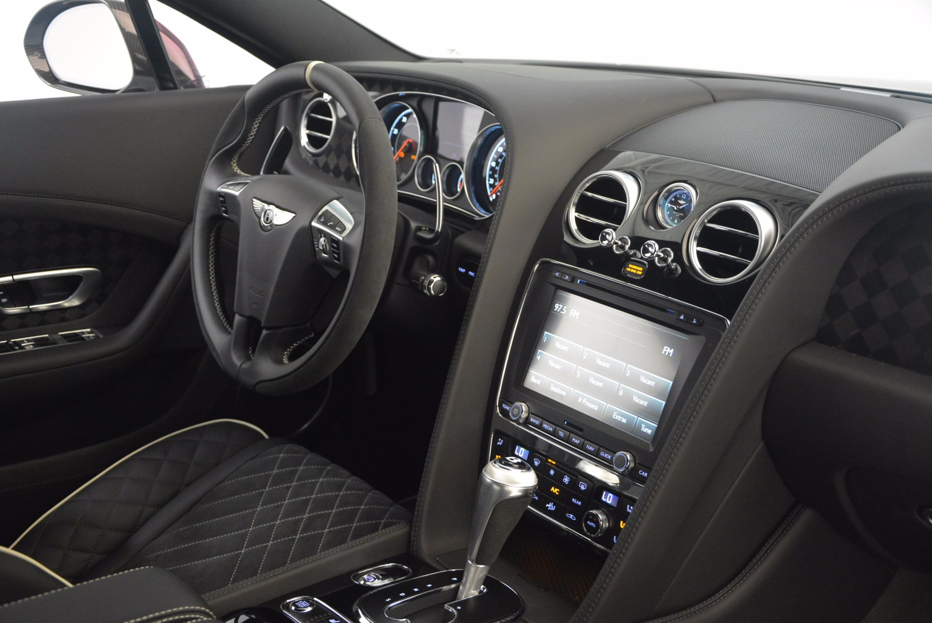 New 2017 Bentley Continental GT Supersports For Sale In Greenwich, CT 1231_p45