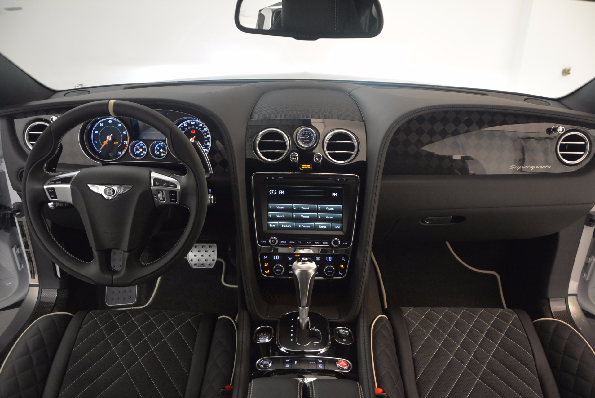 New 2017 Bentley Continental GT Supersports For Sale In Greenwich, CT 1231_p46
