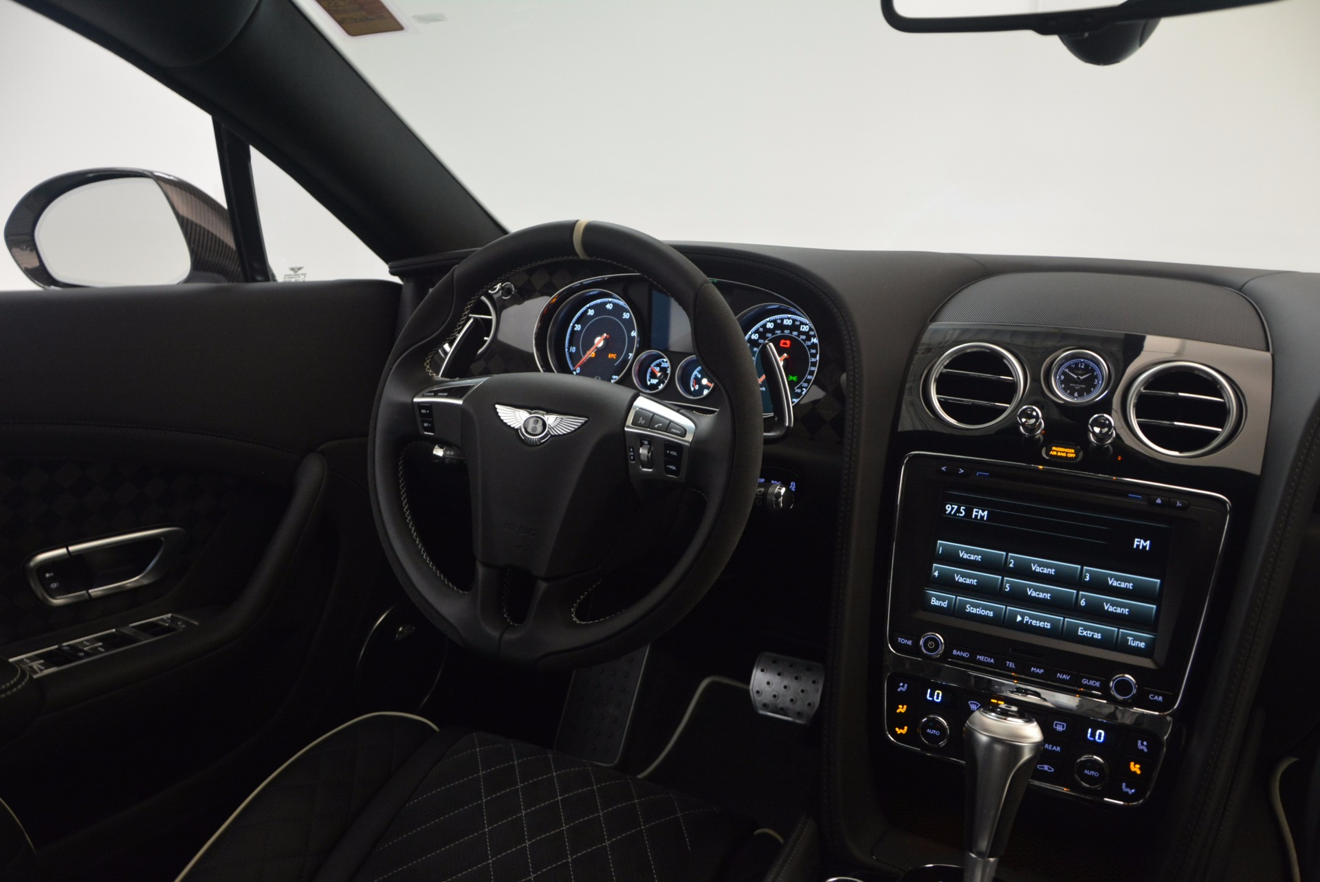 New 2017 Bentley Continental GT Supersports For Sale In Greenwich, CT 1231_p47