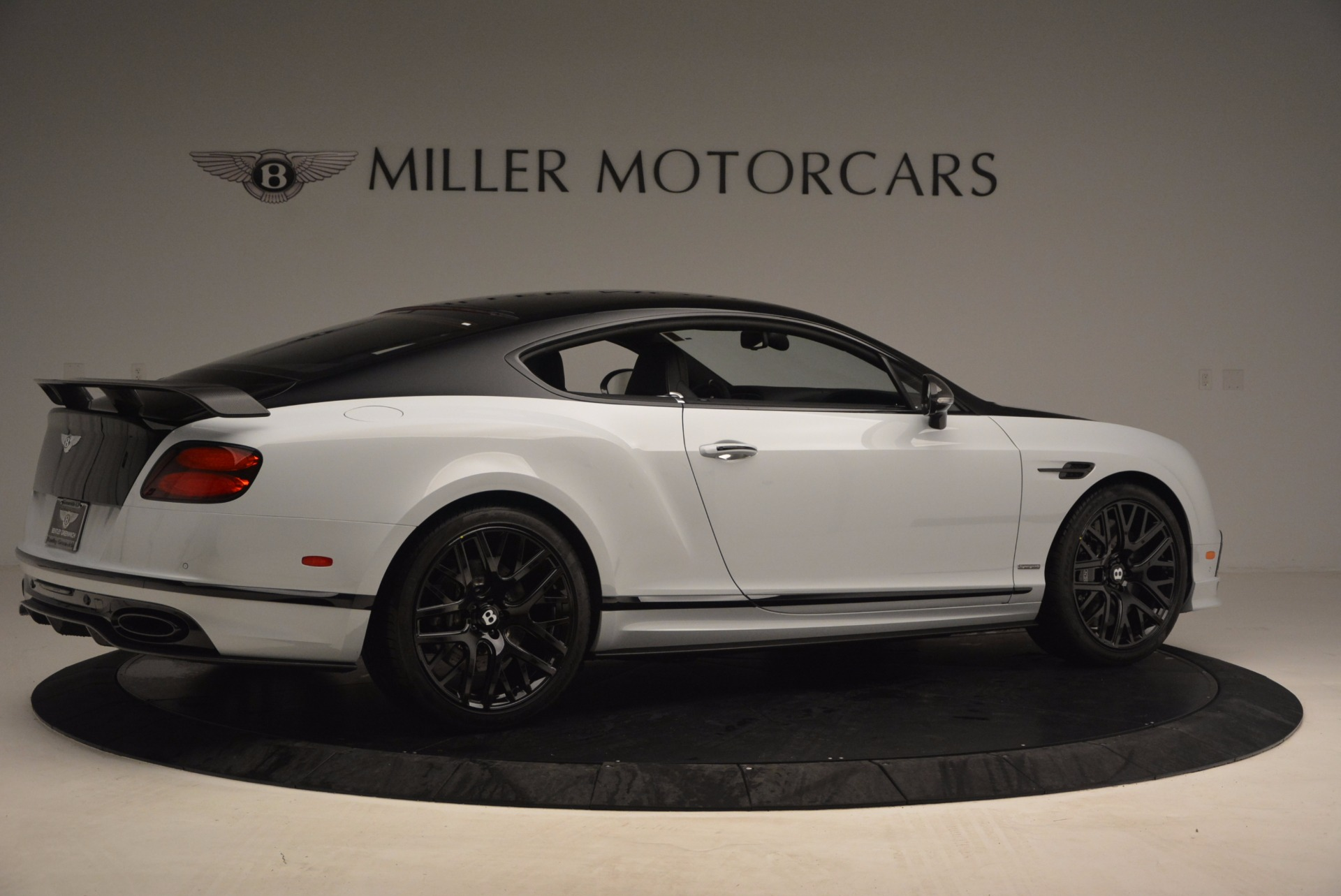 New 2017 Bentley Continental GT Supersports For Sale In Greenwich, CT 1231_p8