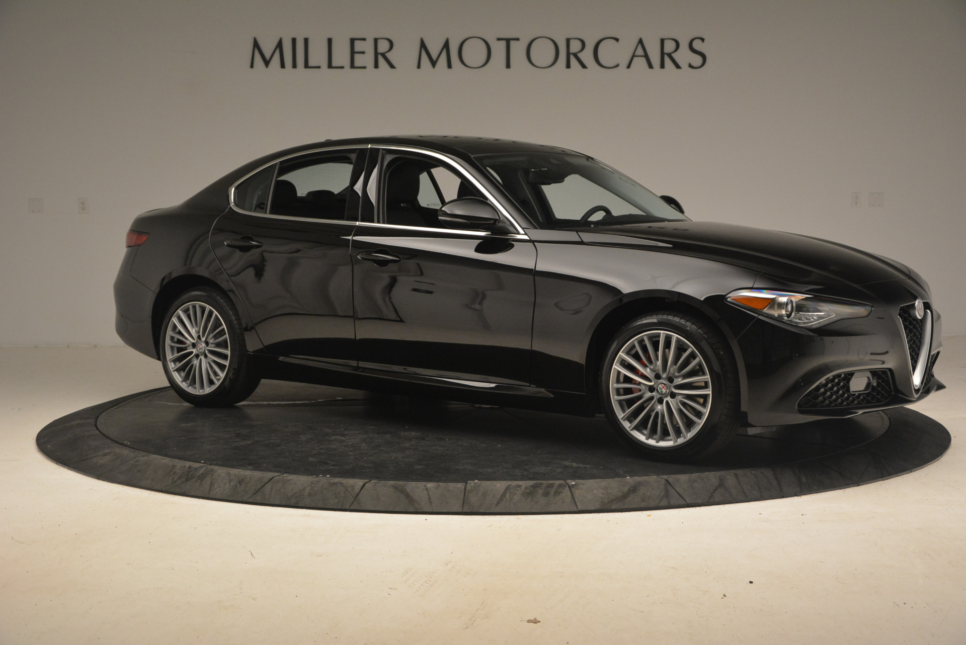 New 2017 Alfa Romeo Giulia Ti Q4 For Sale In Greenwich, CT 1233_p10
