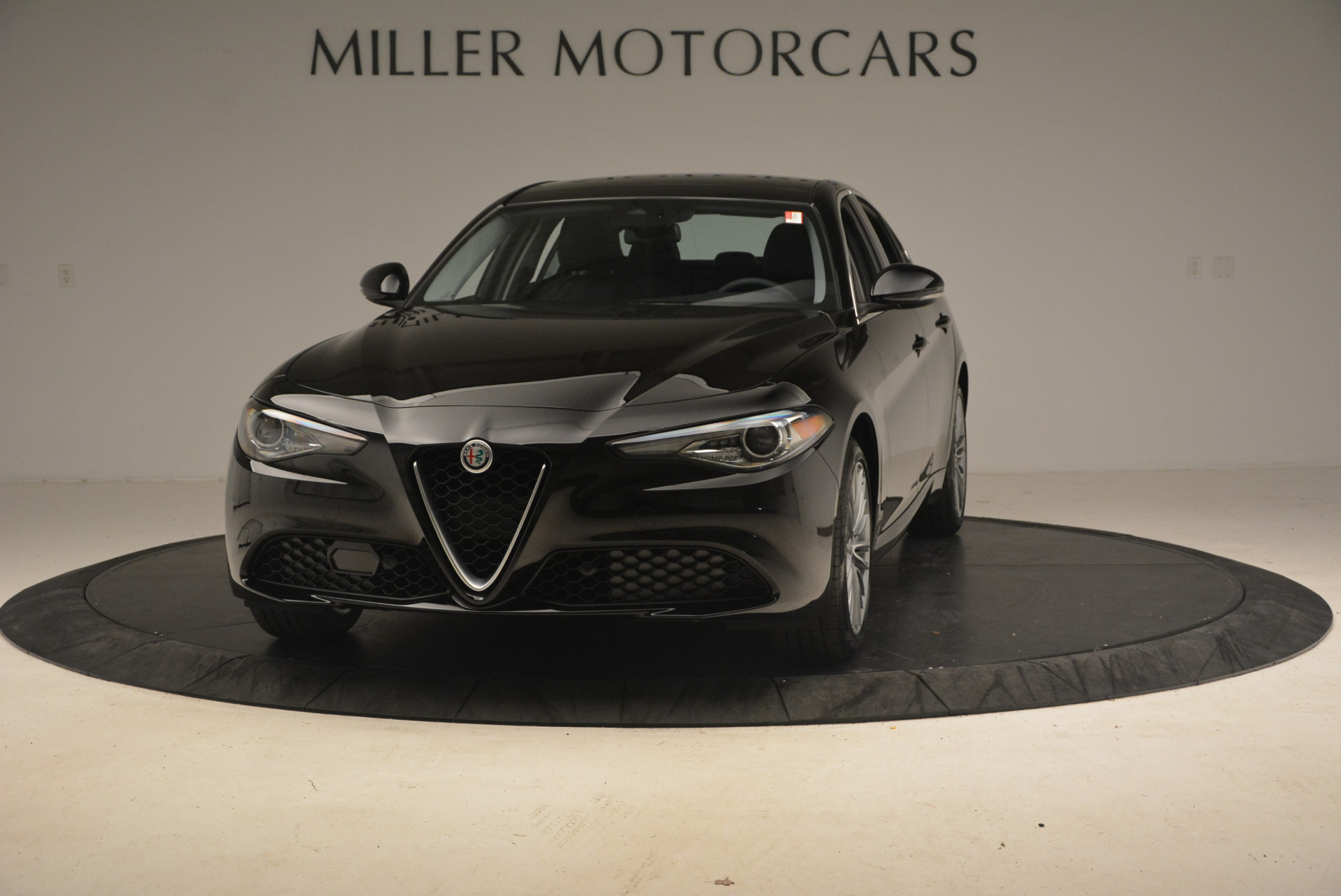 New 2017 Alfa Romeo Giulia Ti Q4 For Sale In Greenwich, CT 1233_p2