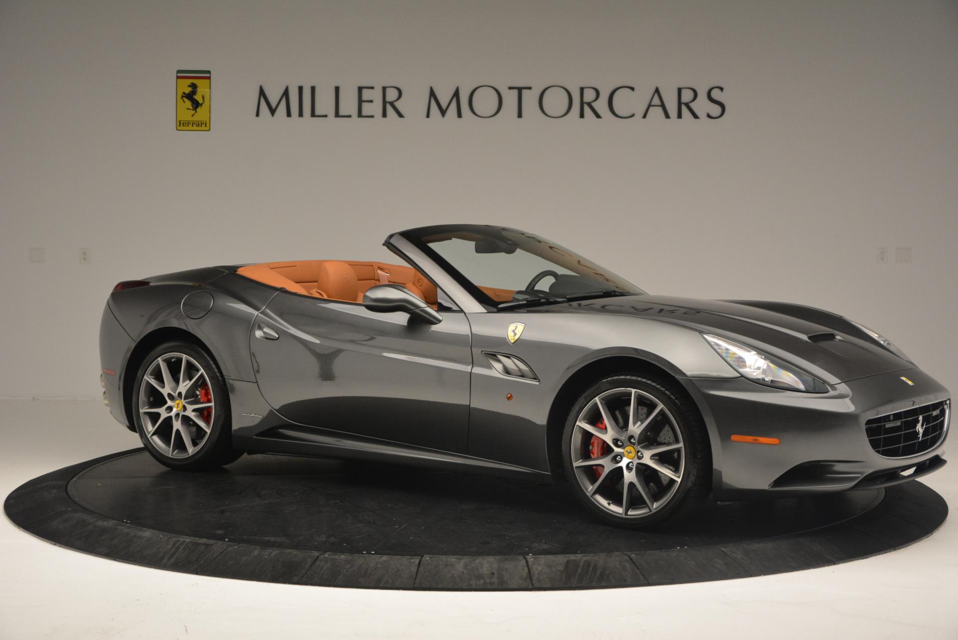 Used 2010 Ferrari California  For Sale In Greenwich, CT 124_p10