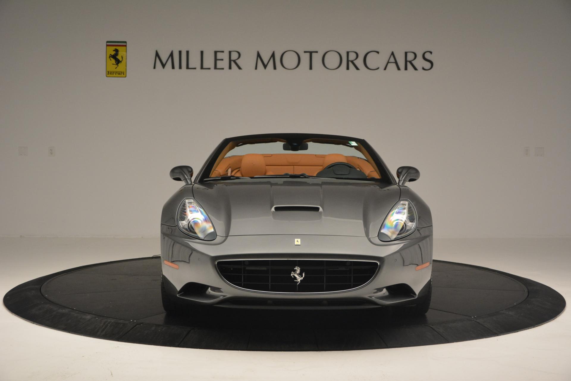 Used 2010 Ferrari California  For Sale In Greenwich, CT 124_p12