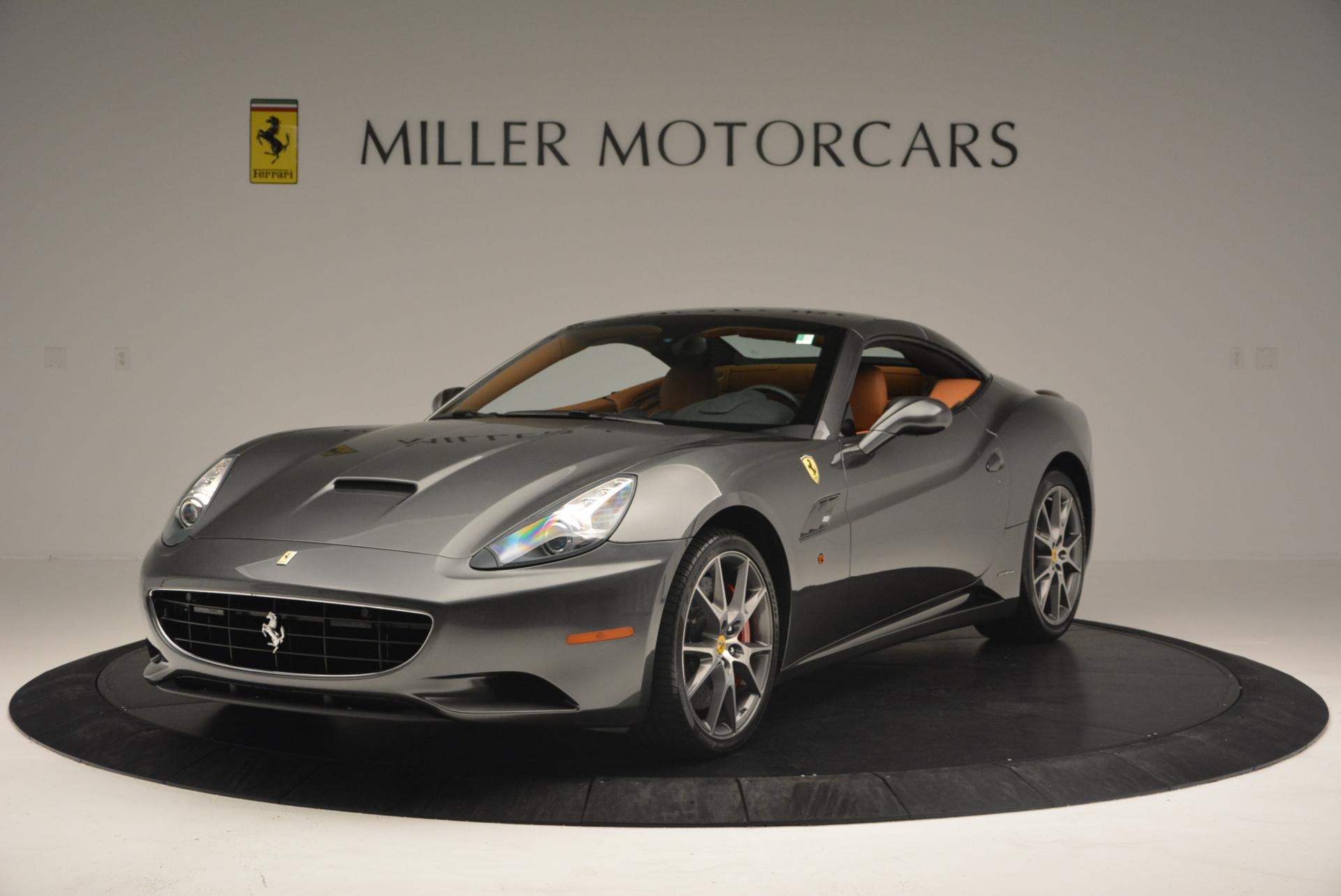 Used 2010 Ferrari California  For Sale In Greenwich, CT 124_p13