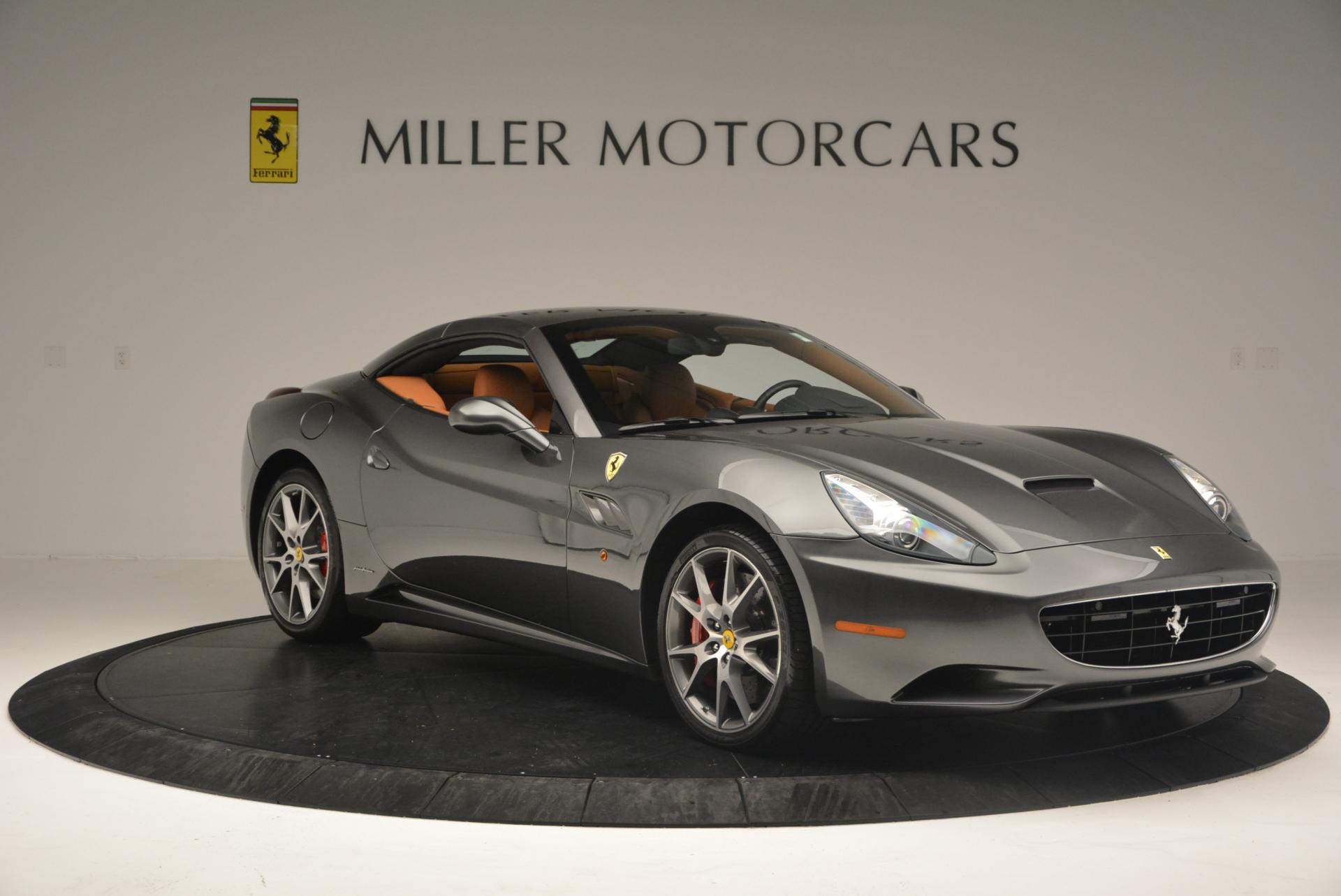 Used 2010 Ferrari California  For Sale In Greenwich, CT 124_p23