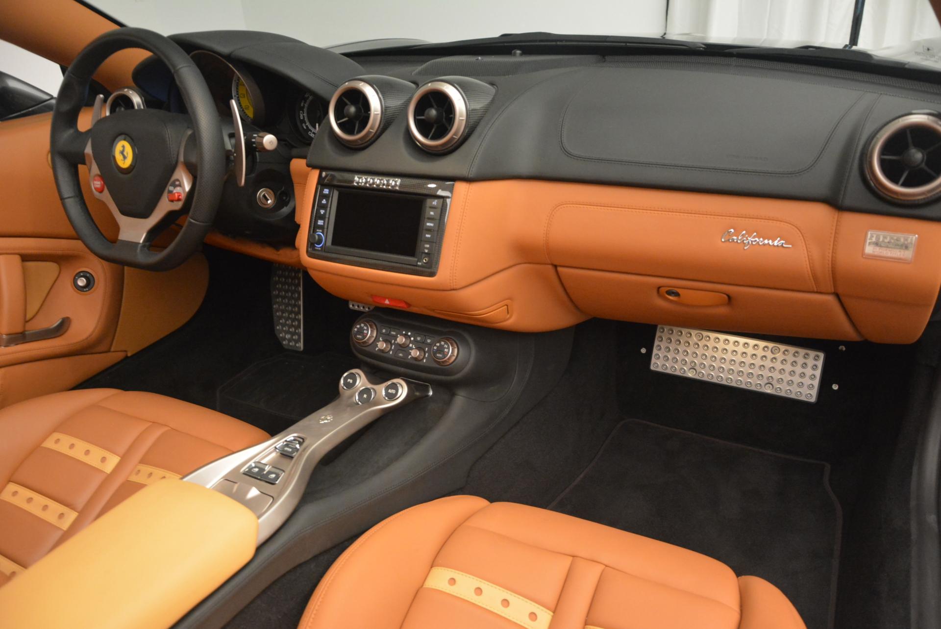 Used 2010 Ferrari California  For Sale In Greenwich, CT 124_p30