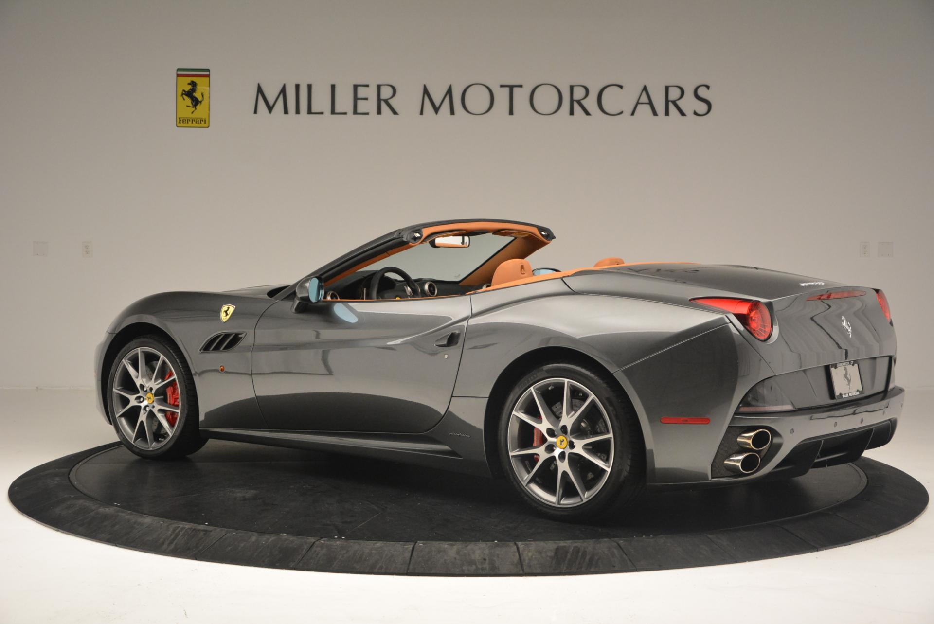 Used 2010 Ferrari California  For Sale In Greenwich, CT 124_p4