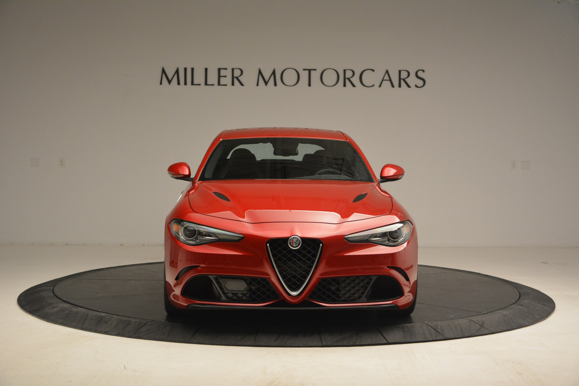 Used 2017 Alfa Romeo Giulia Quadrifoglio For Sale In Greenwich, CT 1245_p12