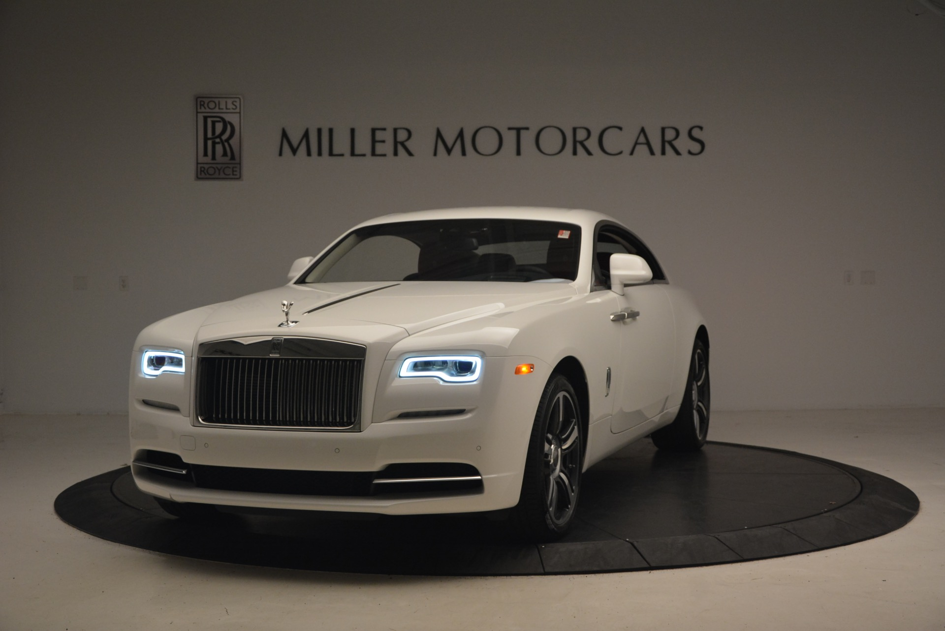 Used 2017 Rolls-Royce Wraith  For Sale In Greenwich, CT