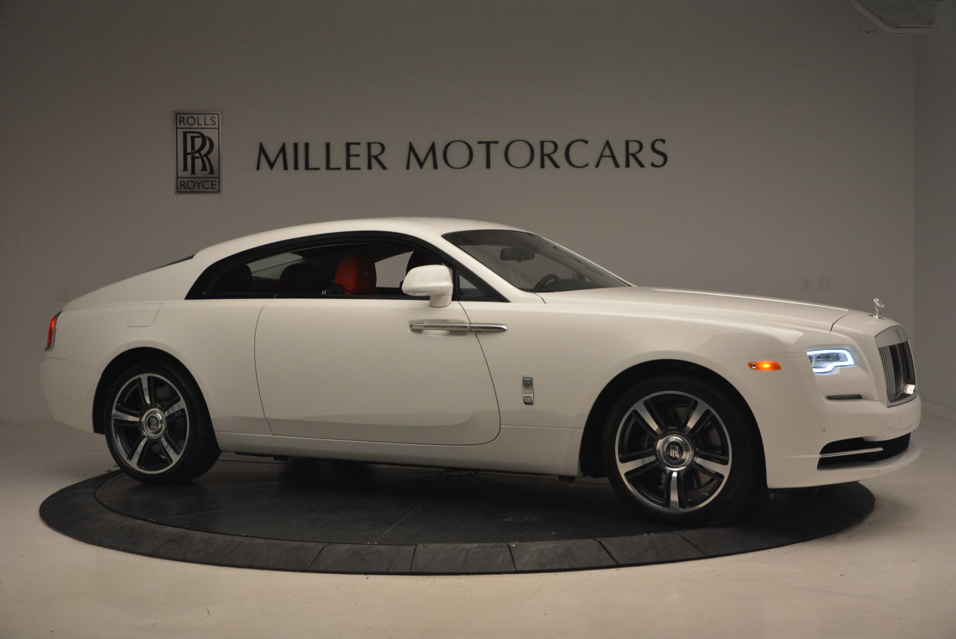 Used 2017 Rolls-Royce Wraith  For Sale In Greenwich, CT 1247_p10
