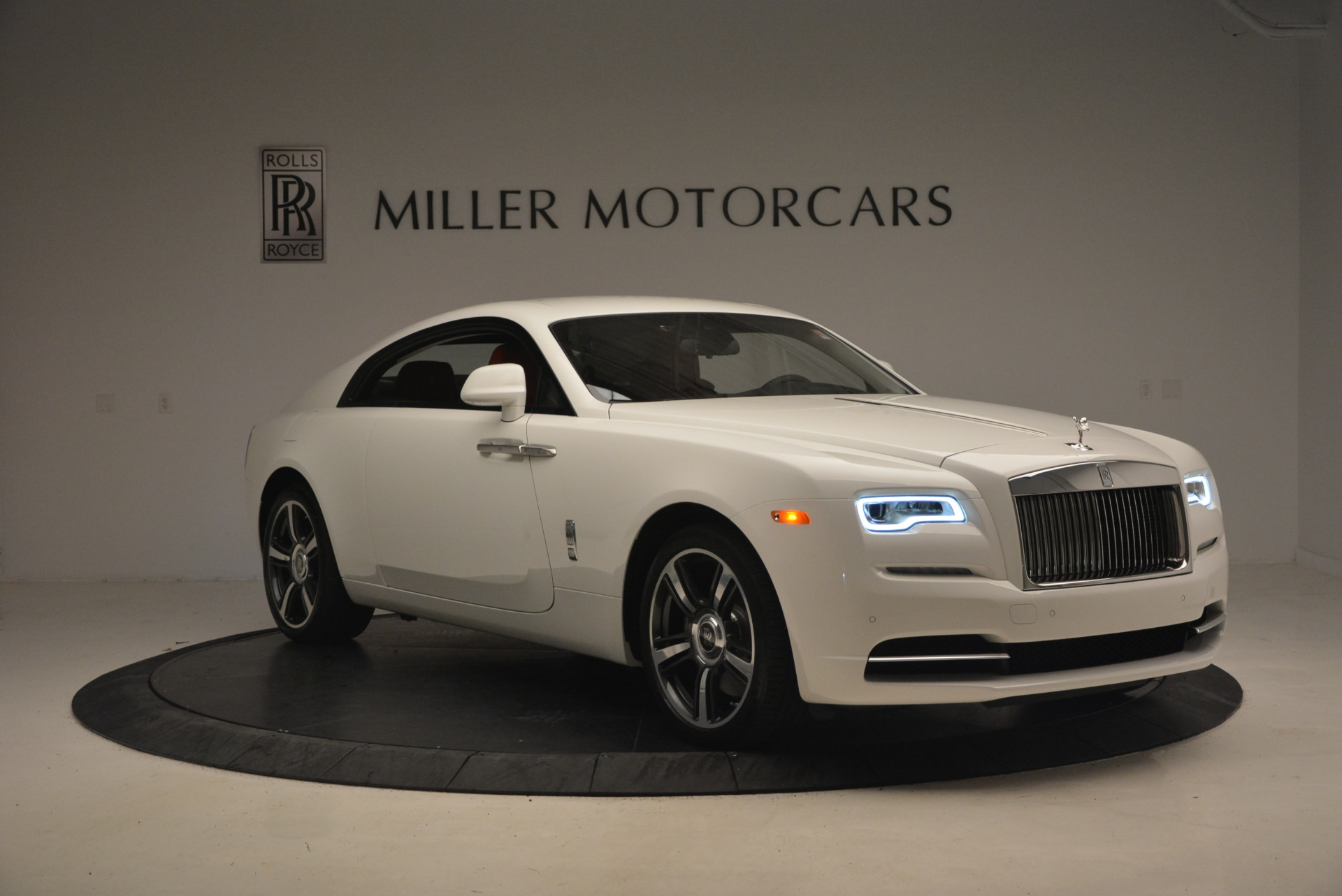 Used 2017 Rolls-Royce Wraith  For Sale In Greenwich, CT 1247_p11