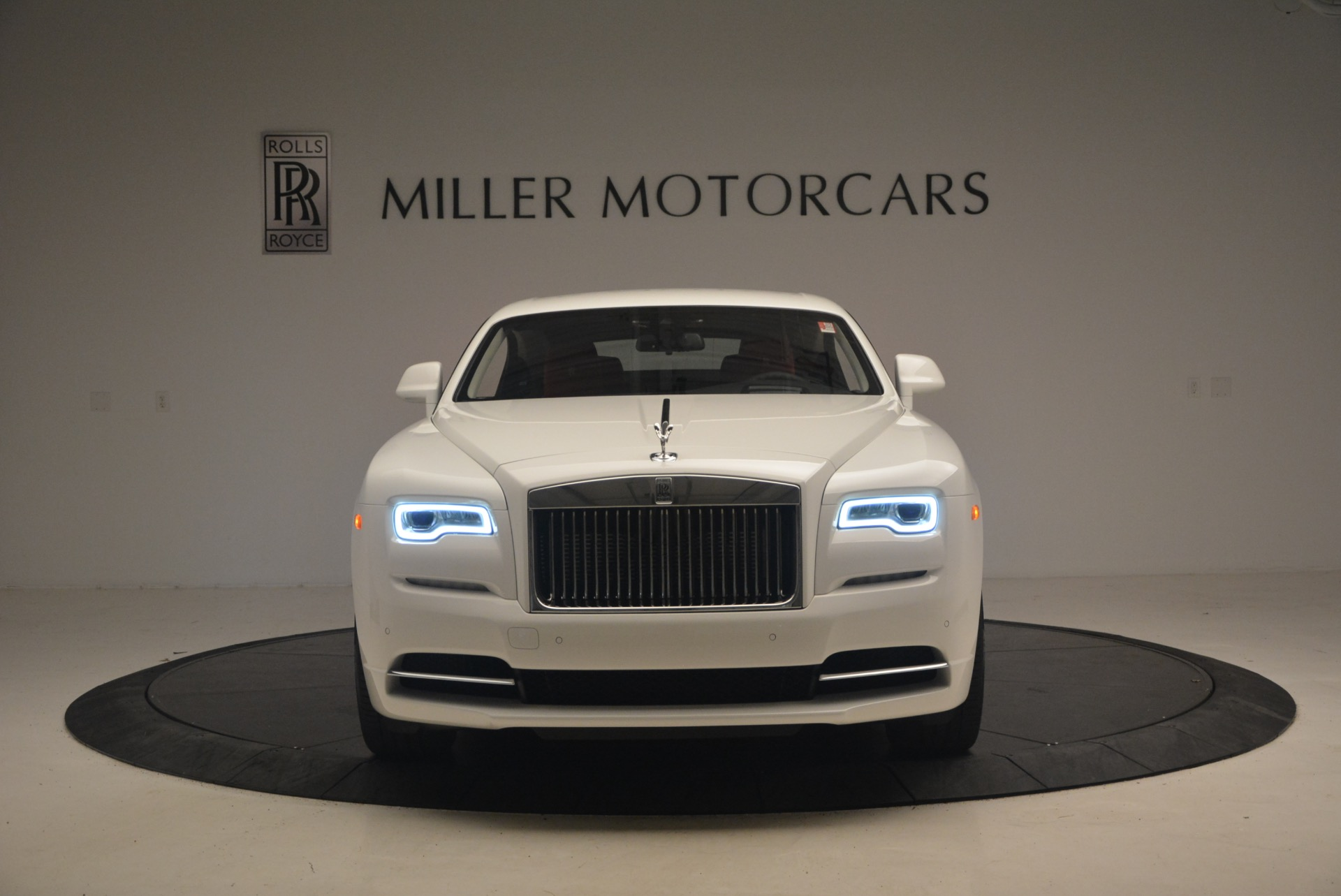 Used 2017 Rolls-Royce Wraith  For Sale In Greenwich, CT 1247_p12