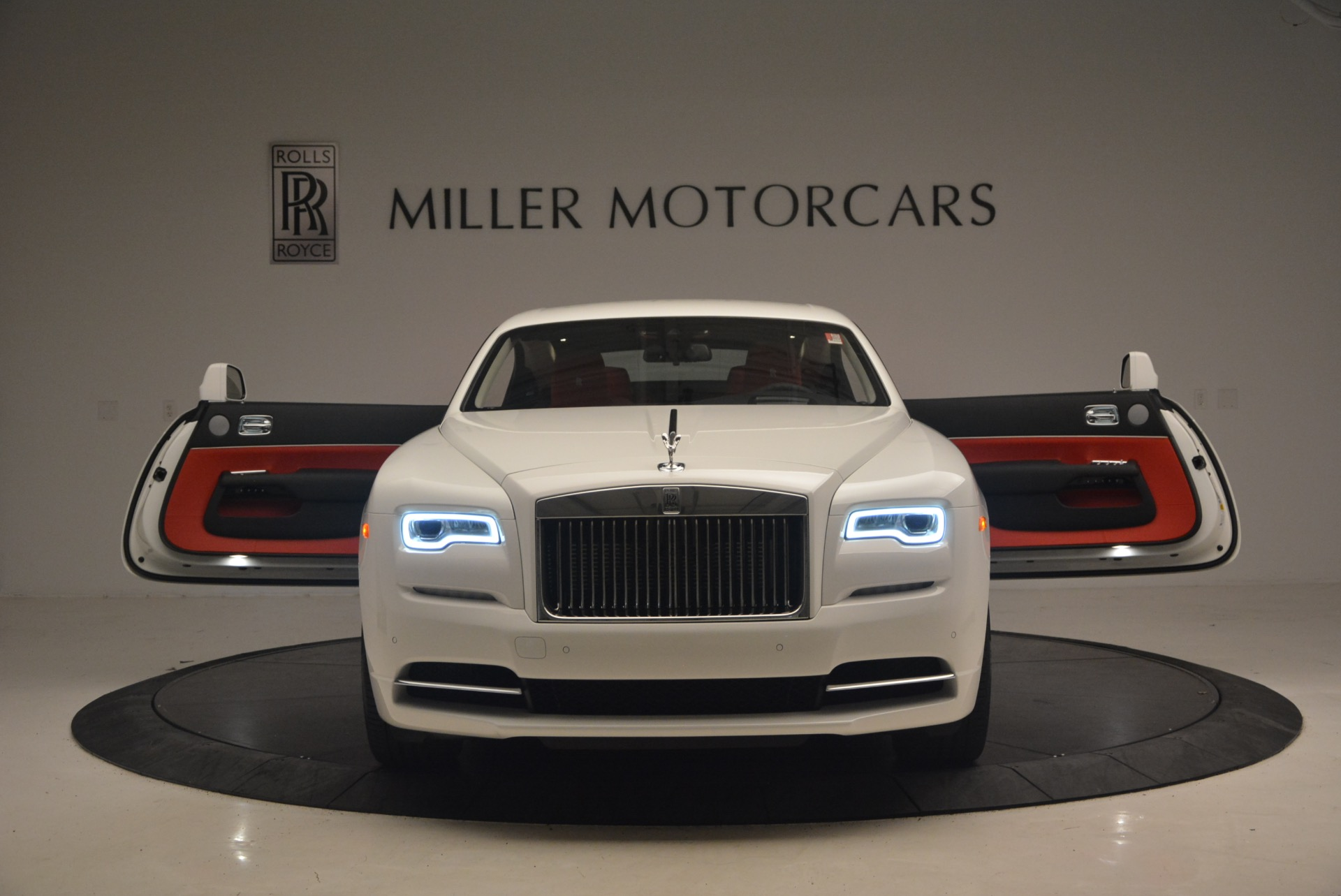 Used 2017 Rolls-Royce Wraith  For Sale In Greenwich, CT 1247_p13