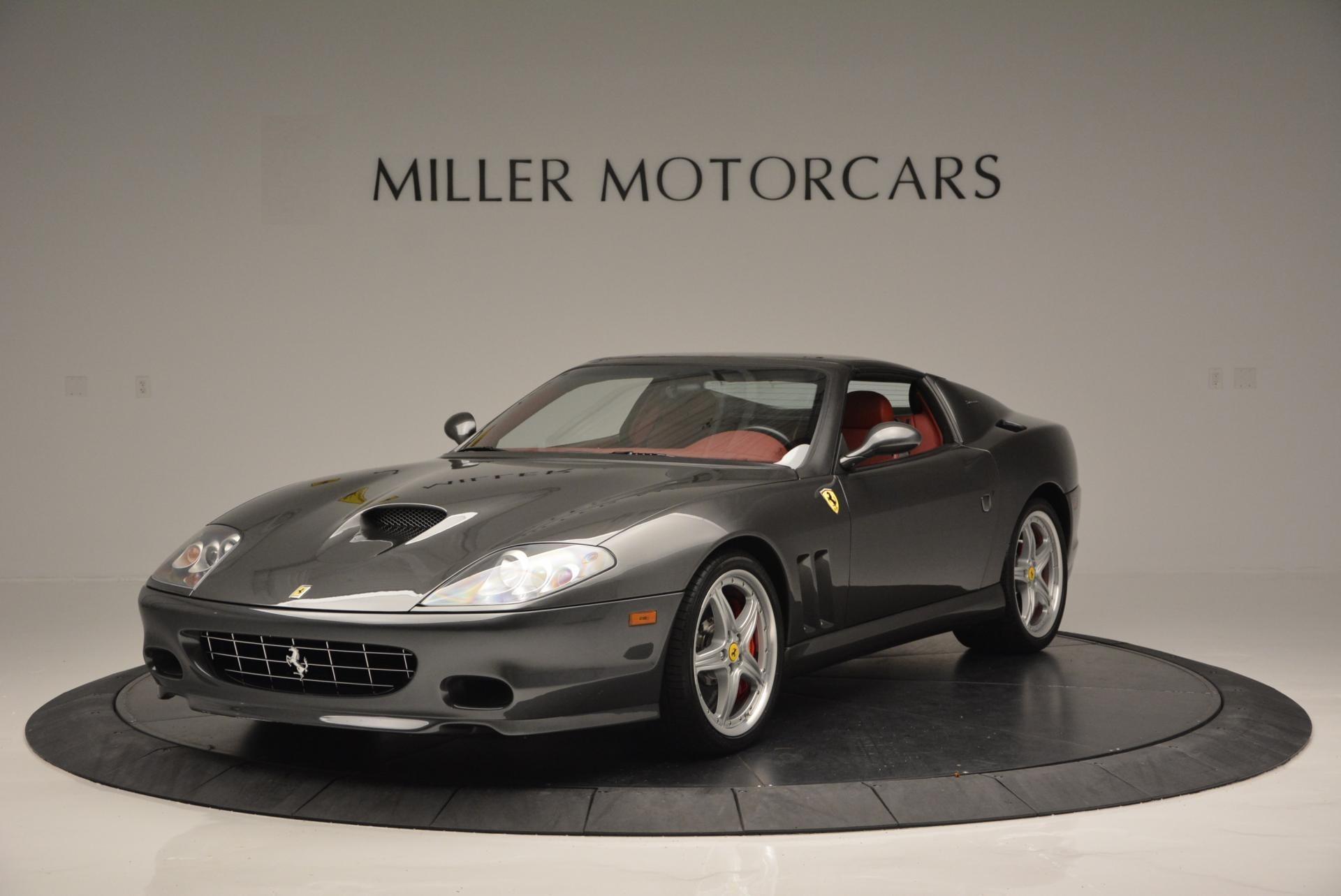 Used 2005 Ferrari Superamerica  For Sale In Greenwich, CT 125_p13