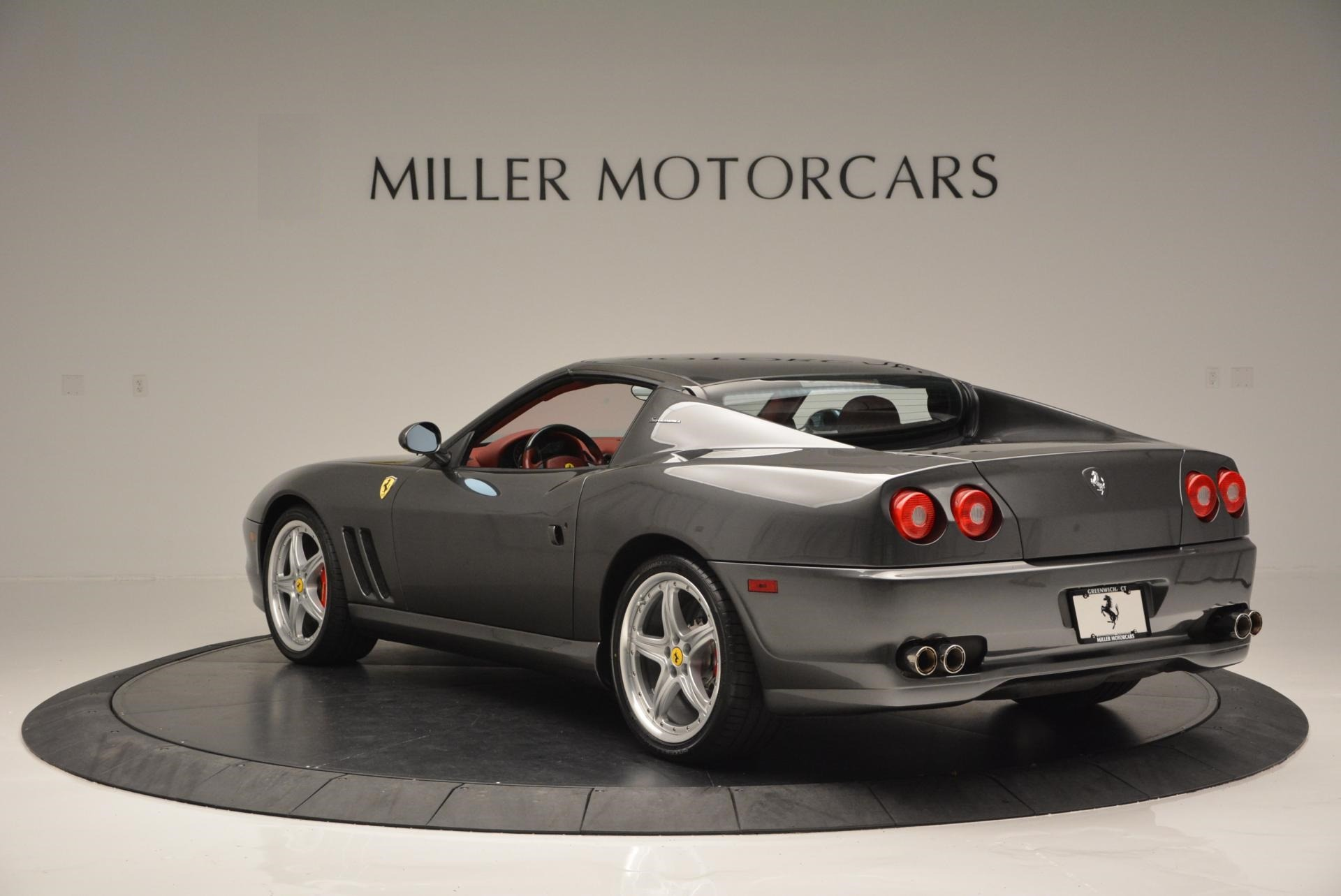 Used 2005 Ferrari Superamerica  For Sale In Greenwich, CT 125_p17