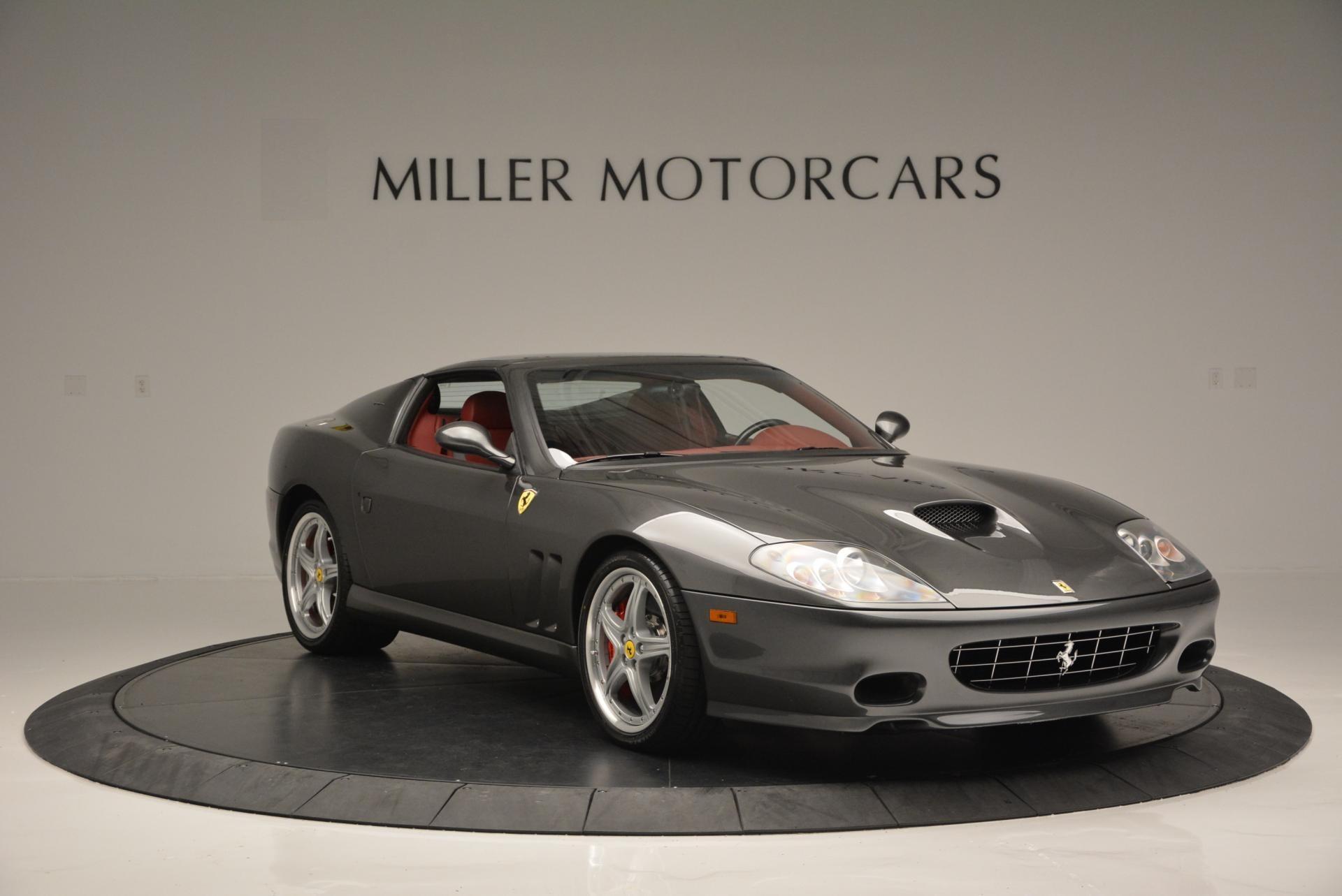 Used 2005 Ferrari Superamerica  For Sale In Greenwich, CT 125_p23