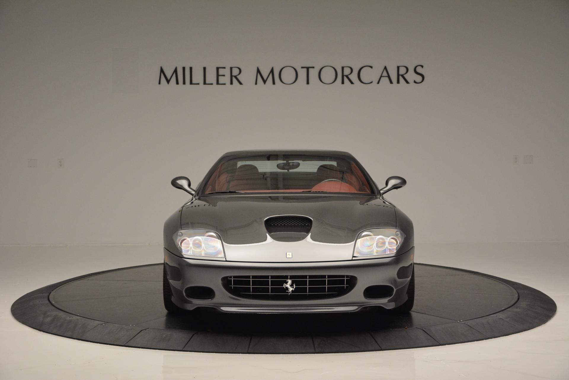 Used 2005 Ferrari Superamerica  For Sale In Greenwich, CT 125_p24