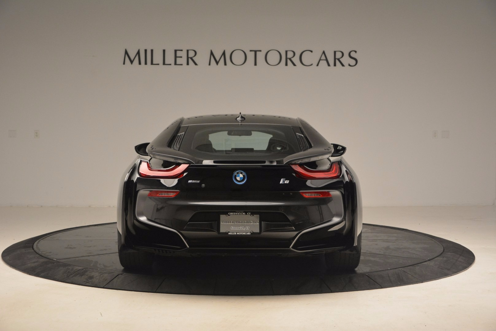 Used 2014 BMW i8  For Sale In Greenwich, CT 1253_p6