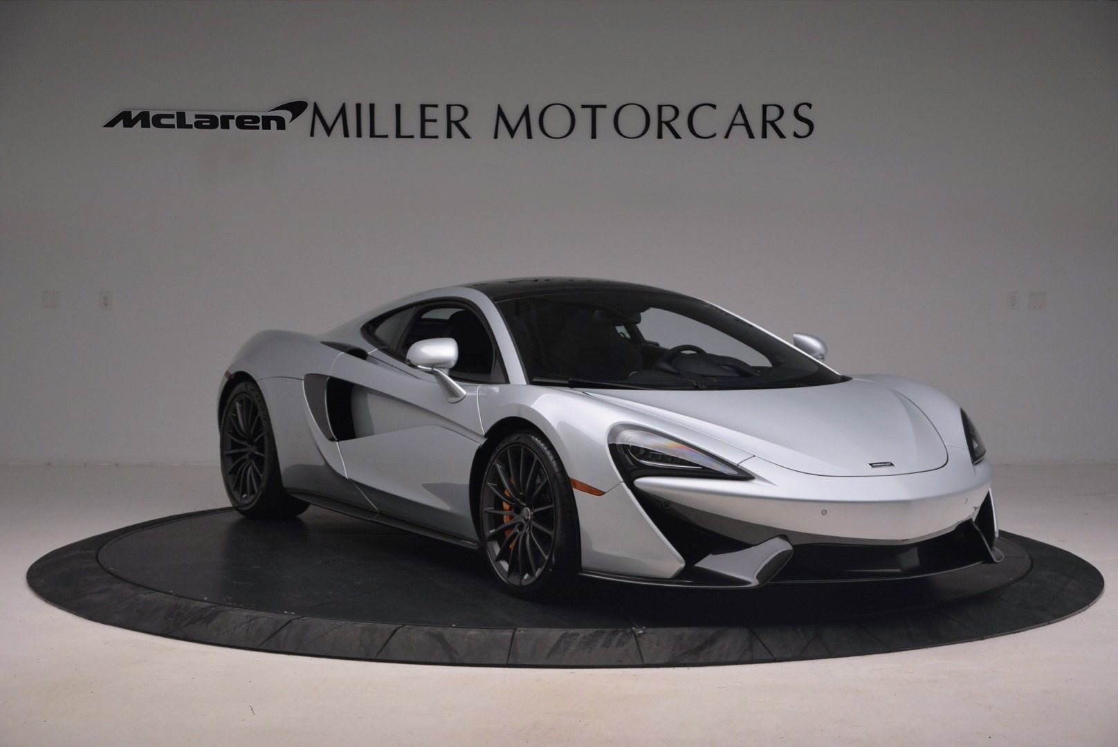 Used 2017 McLaren 570GT  For Sale In Greenwich, CT 1254_p11