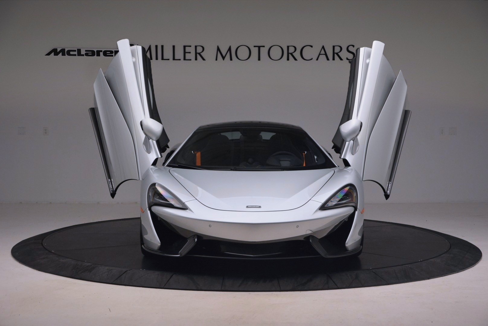 Used 2017 McLaren 570GT  For Sale In Greenwich, CT 1254_p13