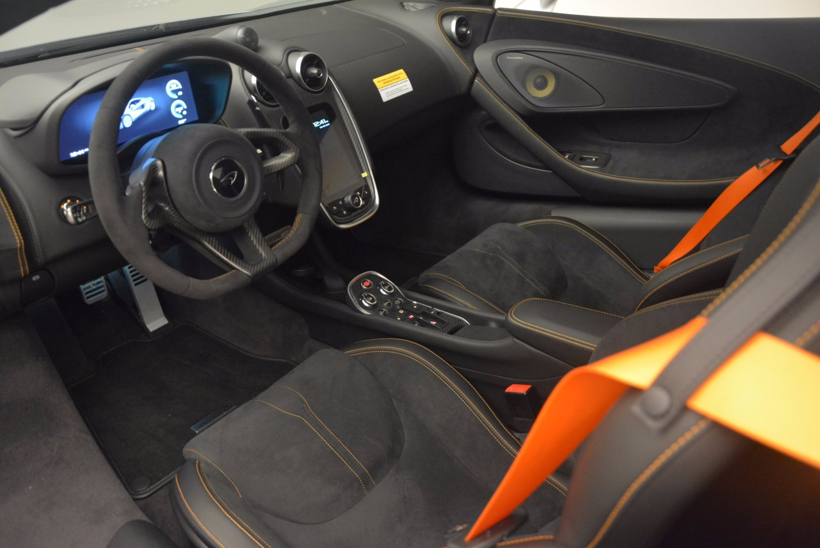 Used 2017 McLaren 570GT  For Sale In Greenwich, CT 1254_p15
