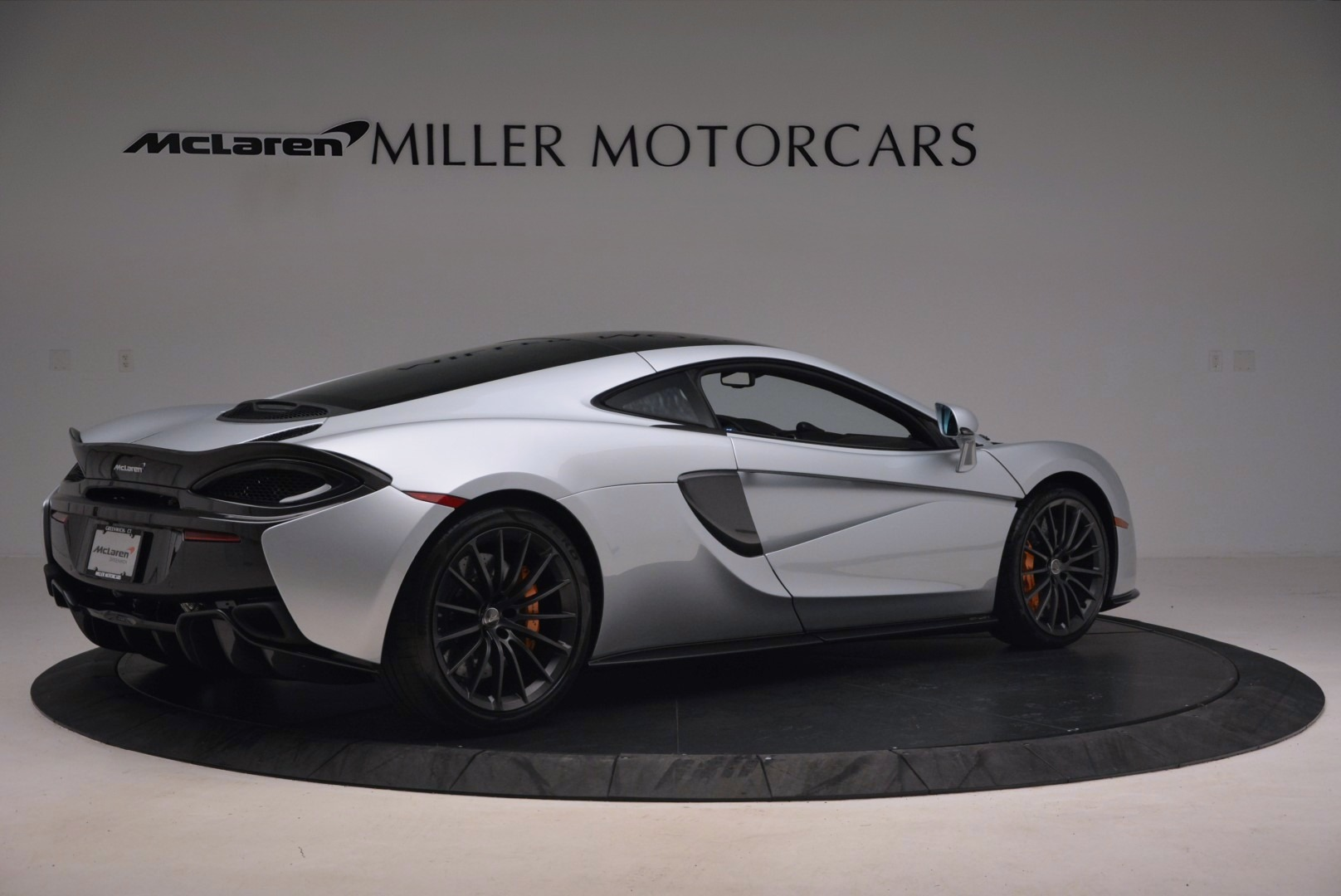 Used 2017 McLaren 570GT  For Sale In Greenwich, CT 1254_p8
