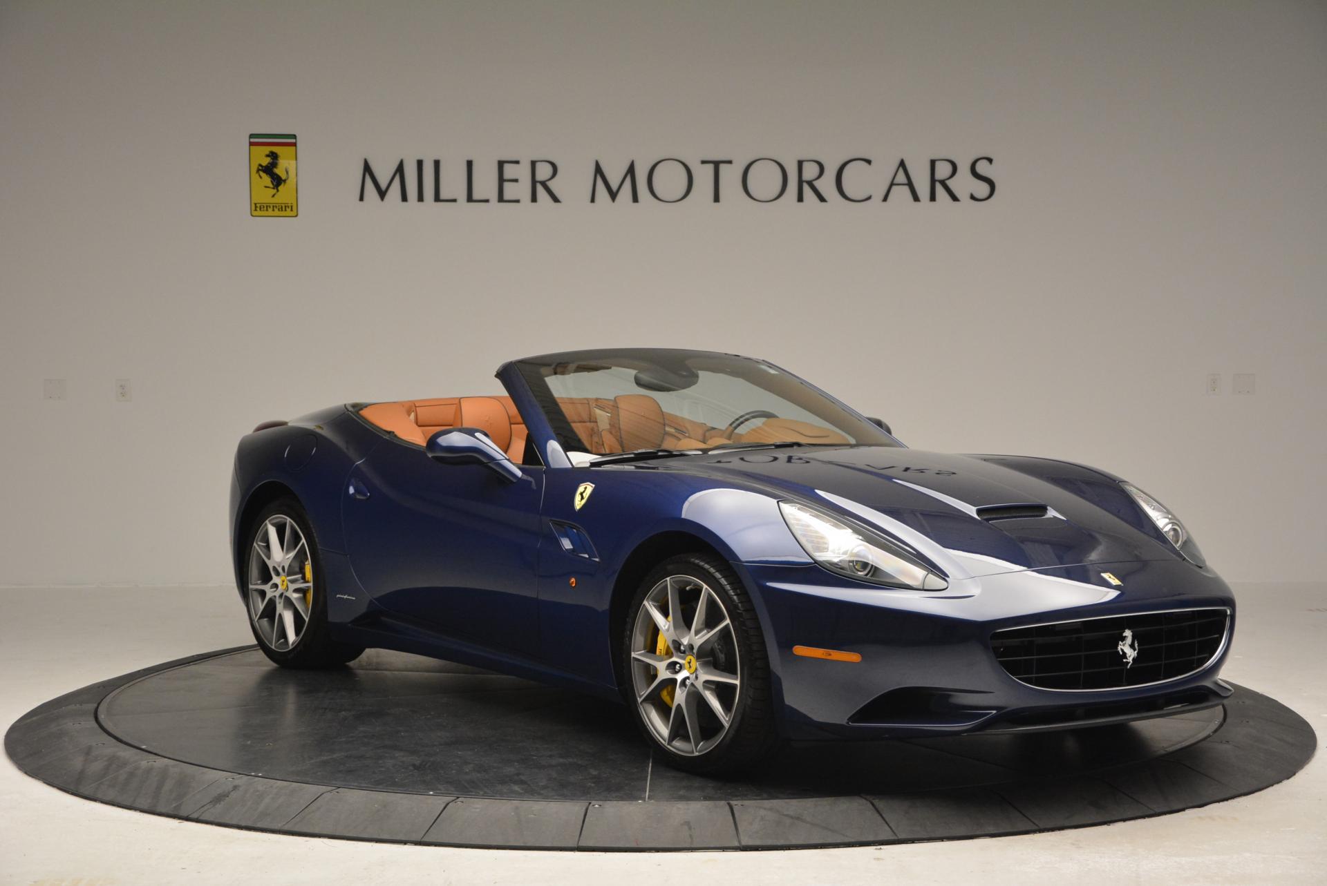 Used 2010 Ferrari California  For Sale In Greenwich, CT 126_p11