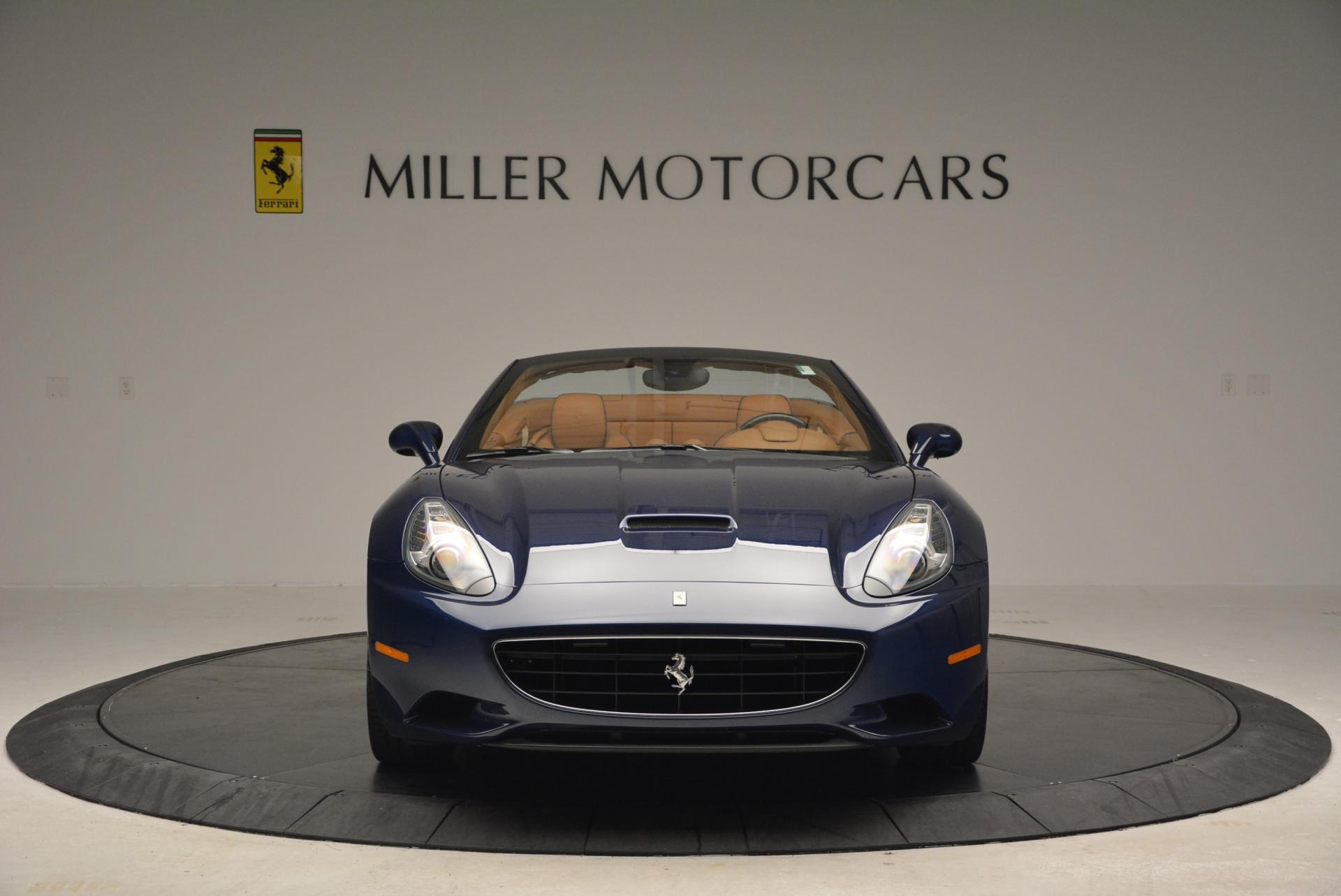 Used 2010 Ferrari California  For Sale In Greenwich, CT 126_p12