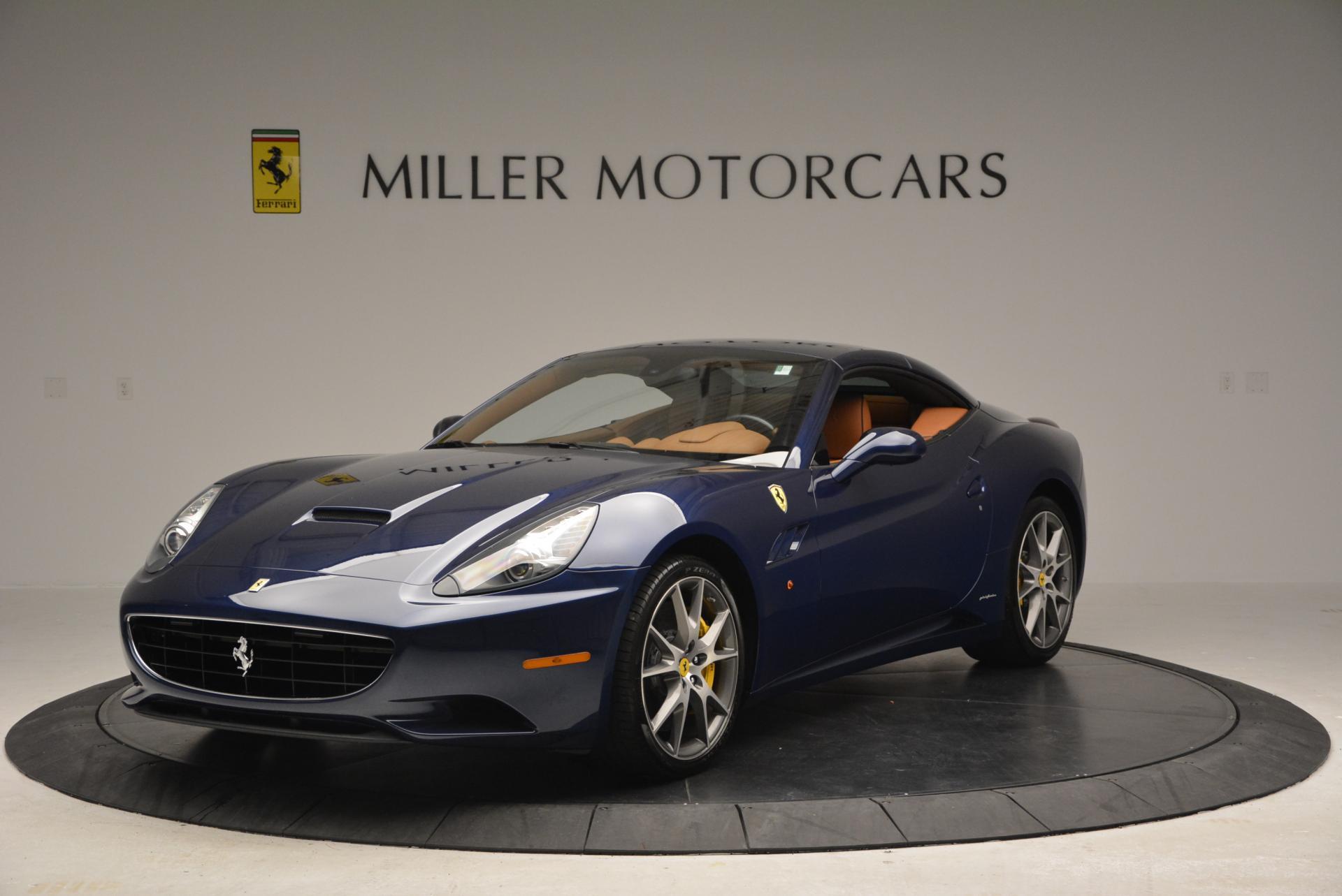 Used 2010 Ferrari California  For Sale In Greenwich, CT 126_p13