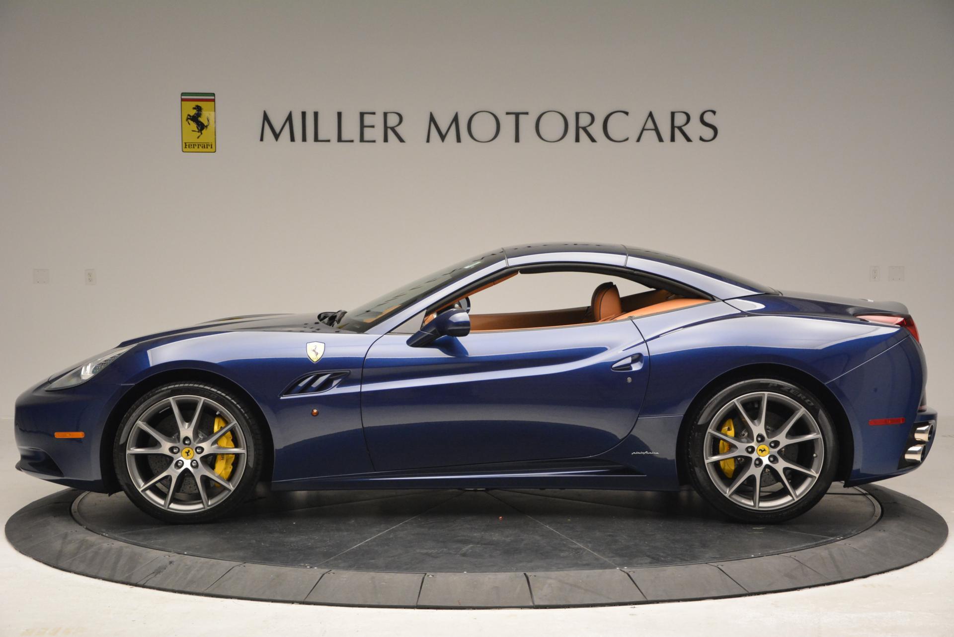 Used 2010 Ferrari California  For Sale In Greenwich, CT 126_p15