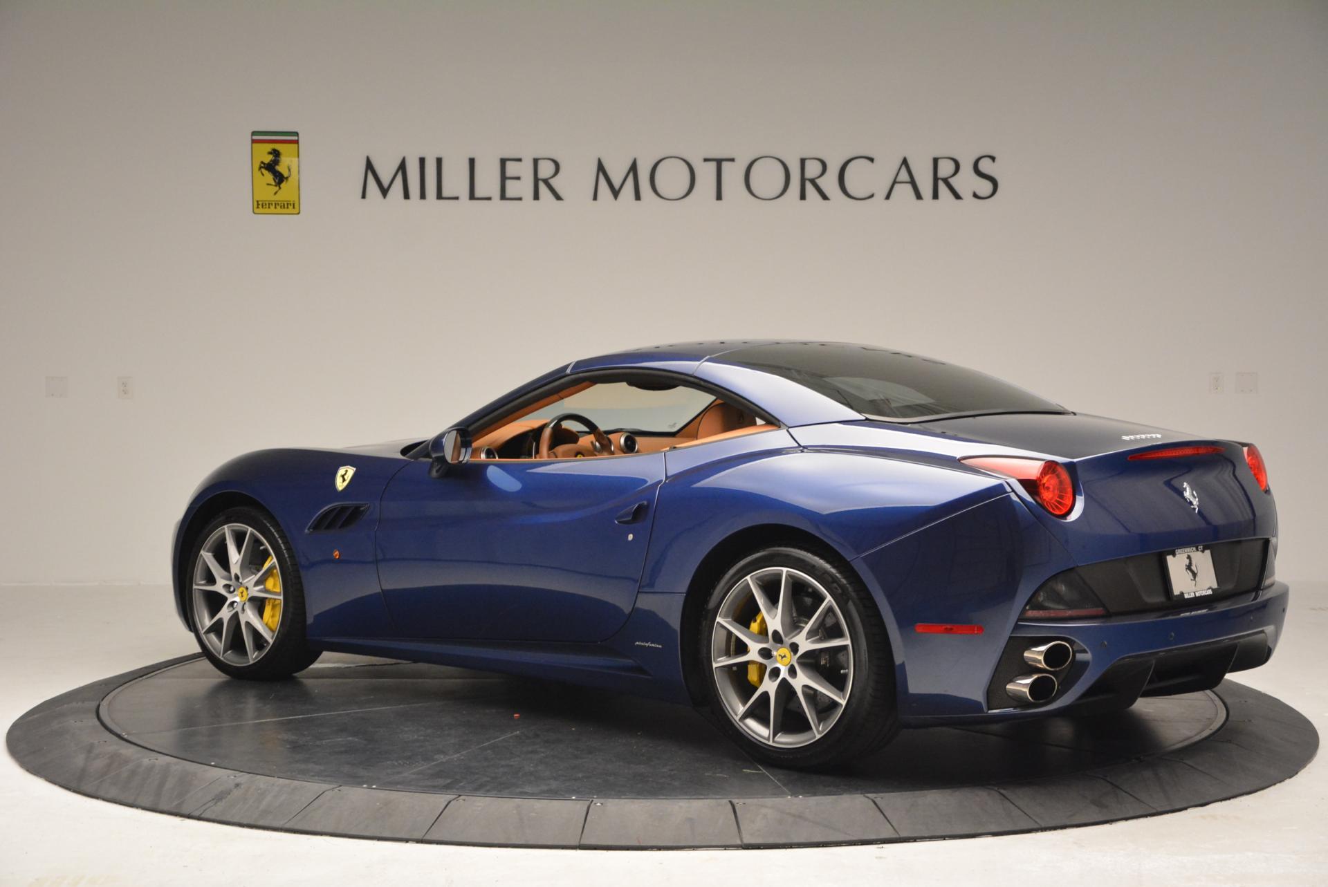 Used 2010 Ferrari California  For Sale In Greenwich, CT 126_p16
