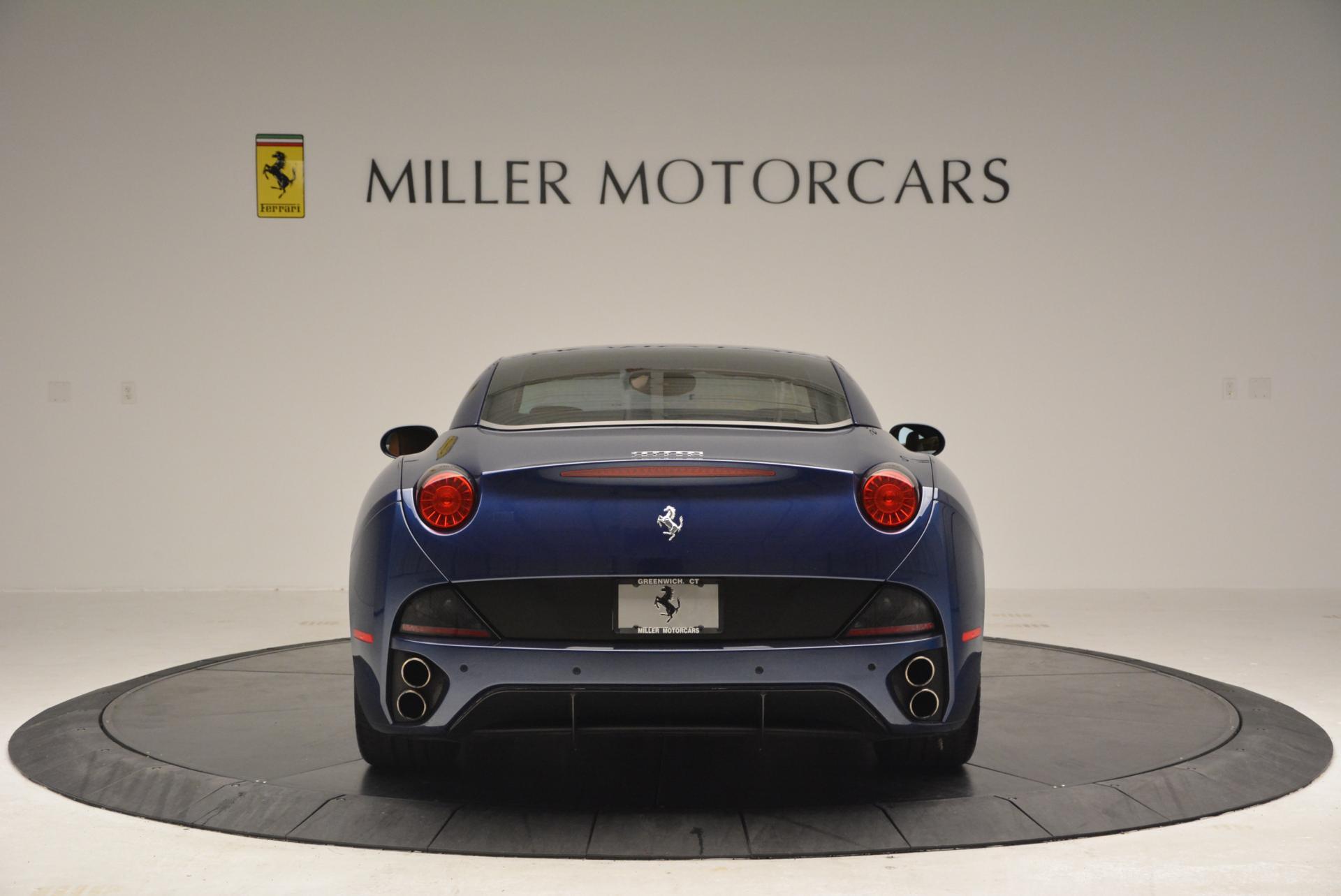 Used 2010 Ferrari California  For Sale In Greenwich, CT 126_p18
