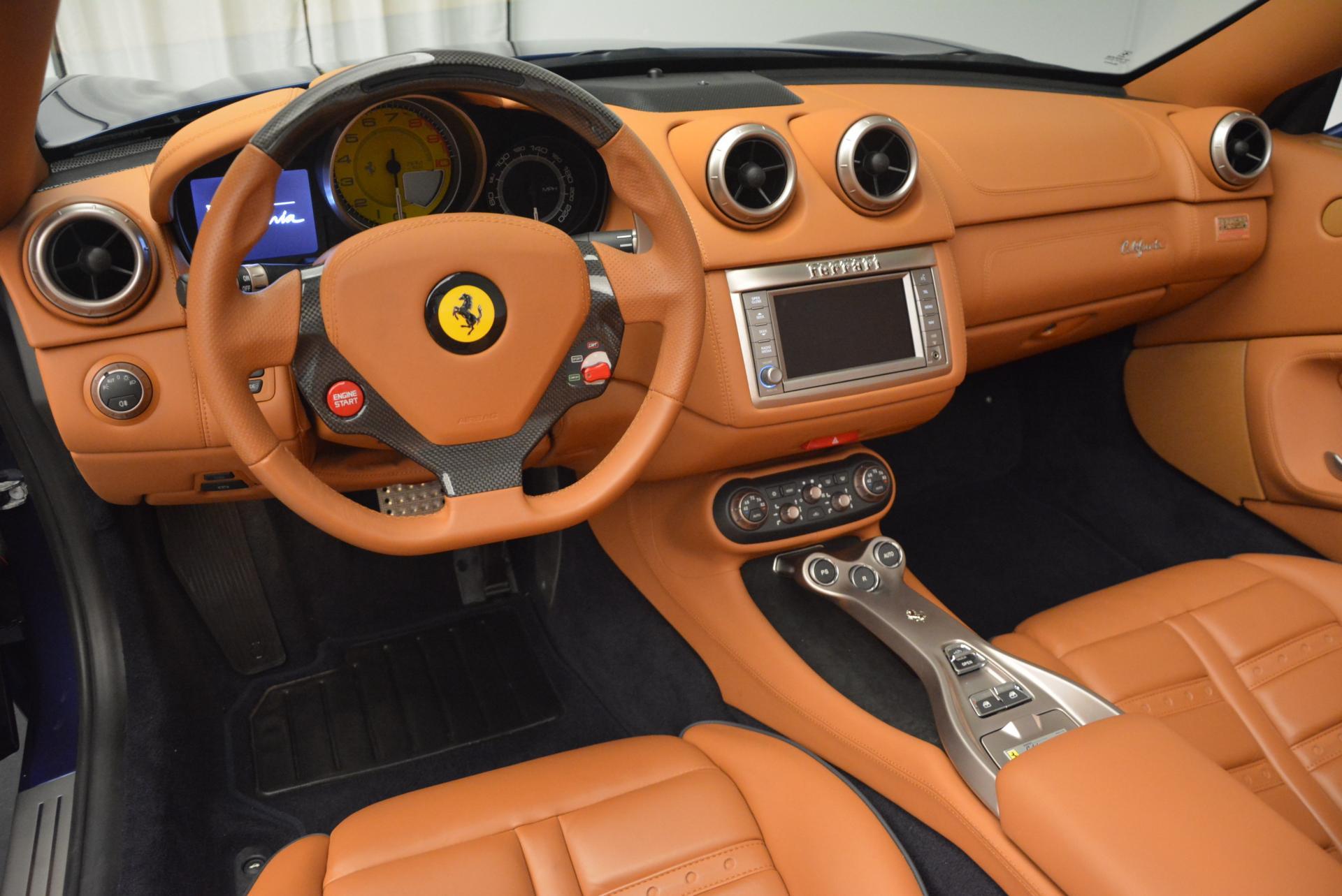 Used 2010 Ferrari California  For Sale In Greenwich, CT 126_p25
