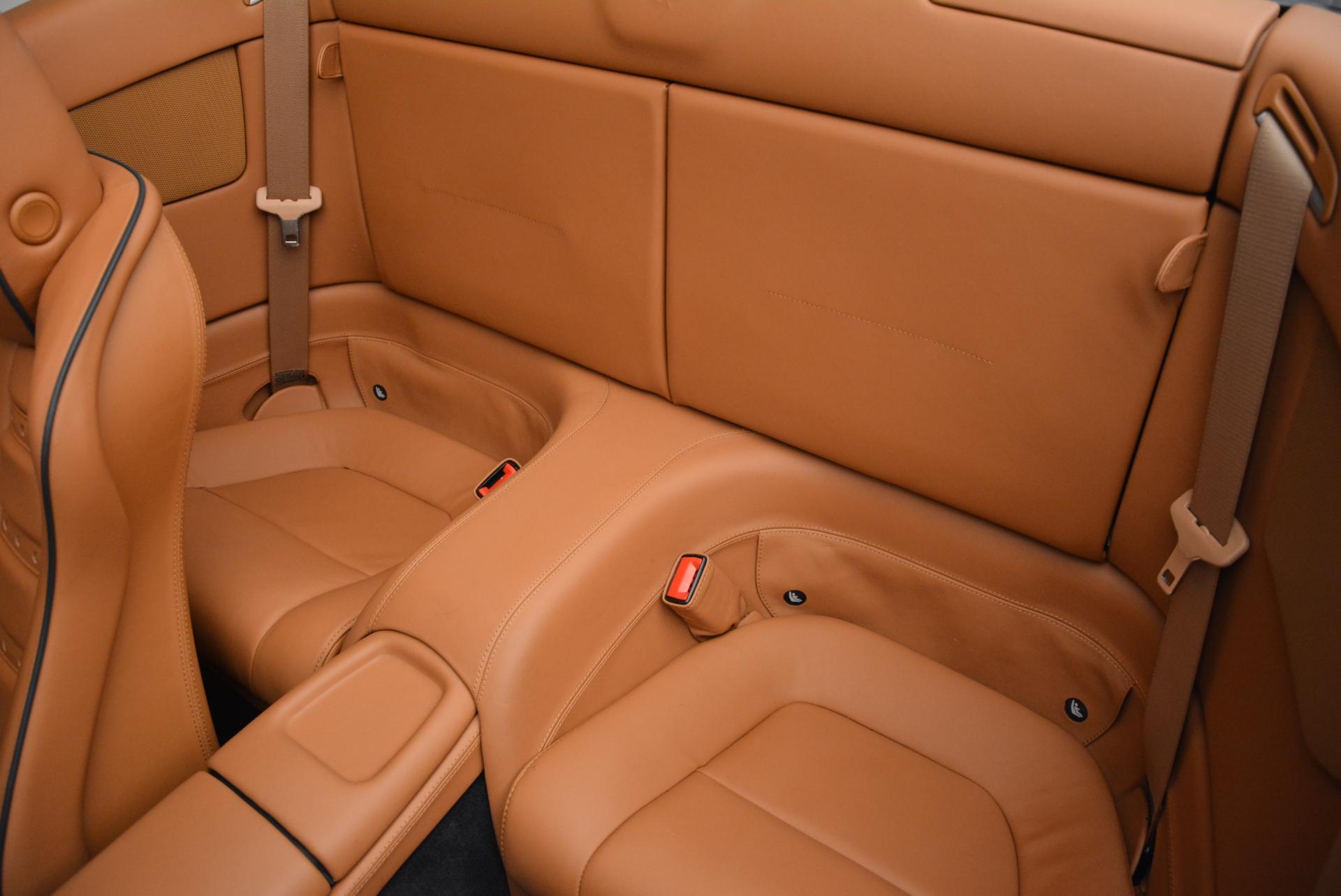Used 2010 Ferrari California  For Sale In Greenwich, CT 126_p29