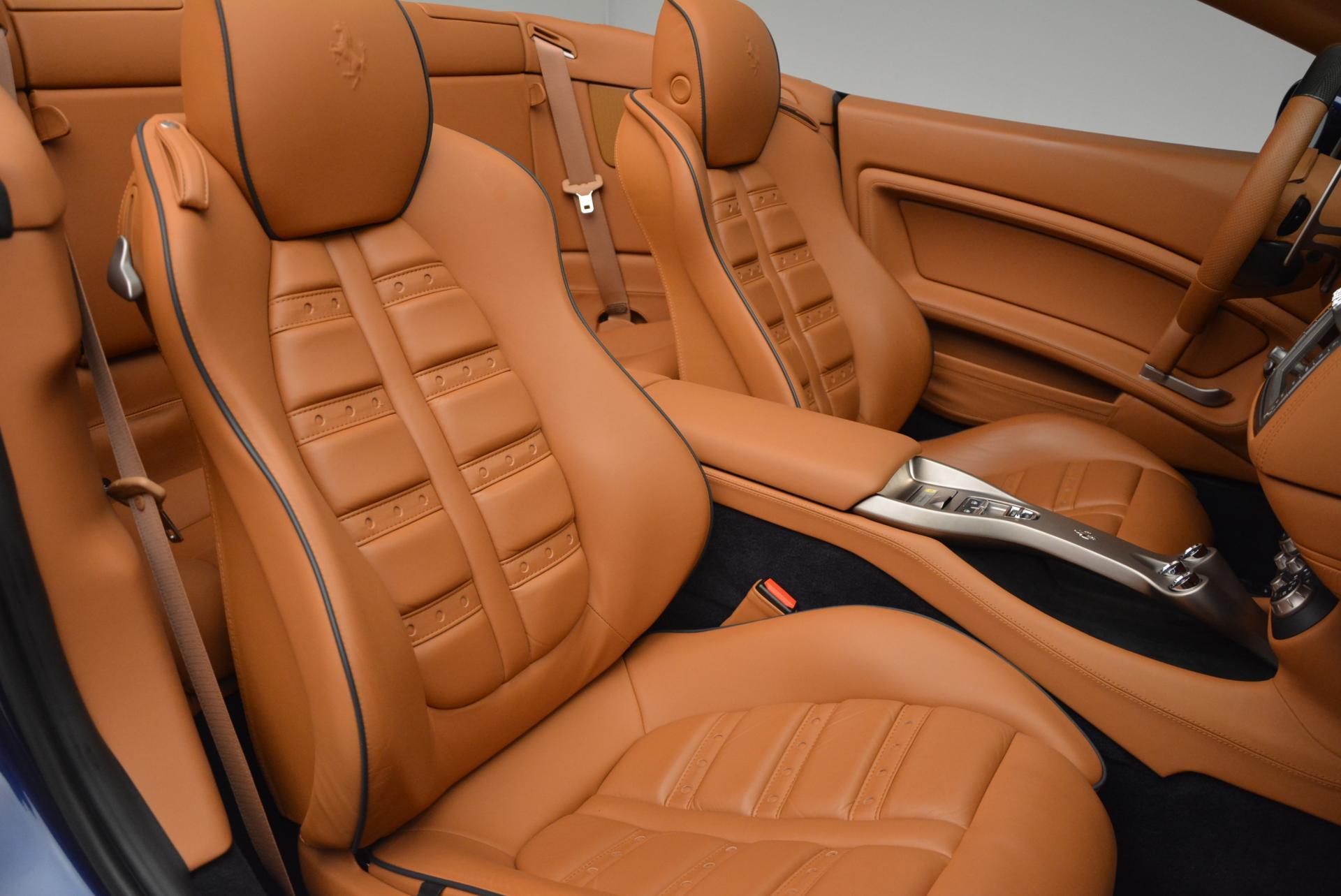 Used 2010 Ferrari California  For Sale In Greenwich, CT 126_p32