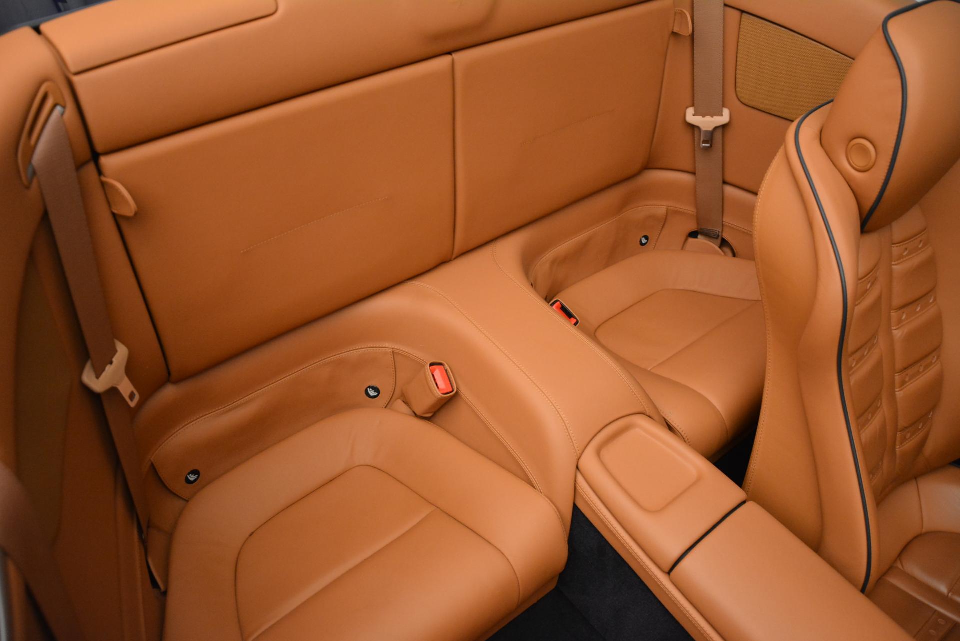 Used 2010 Ferrari California  For Sale In Greenwich, CT 126_p33