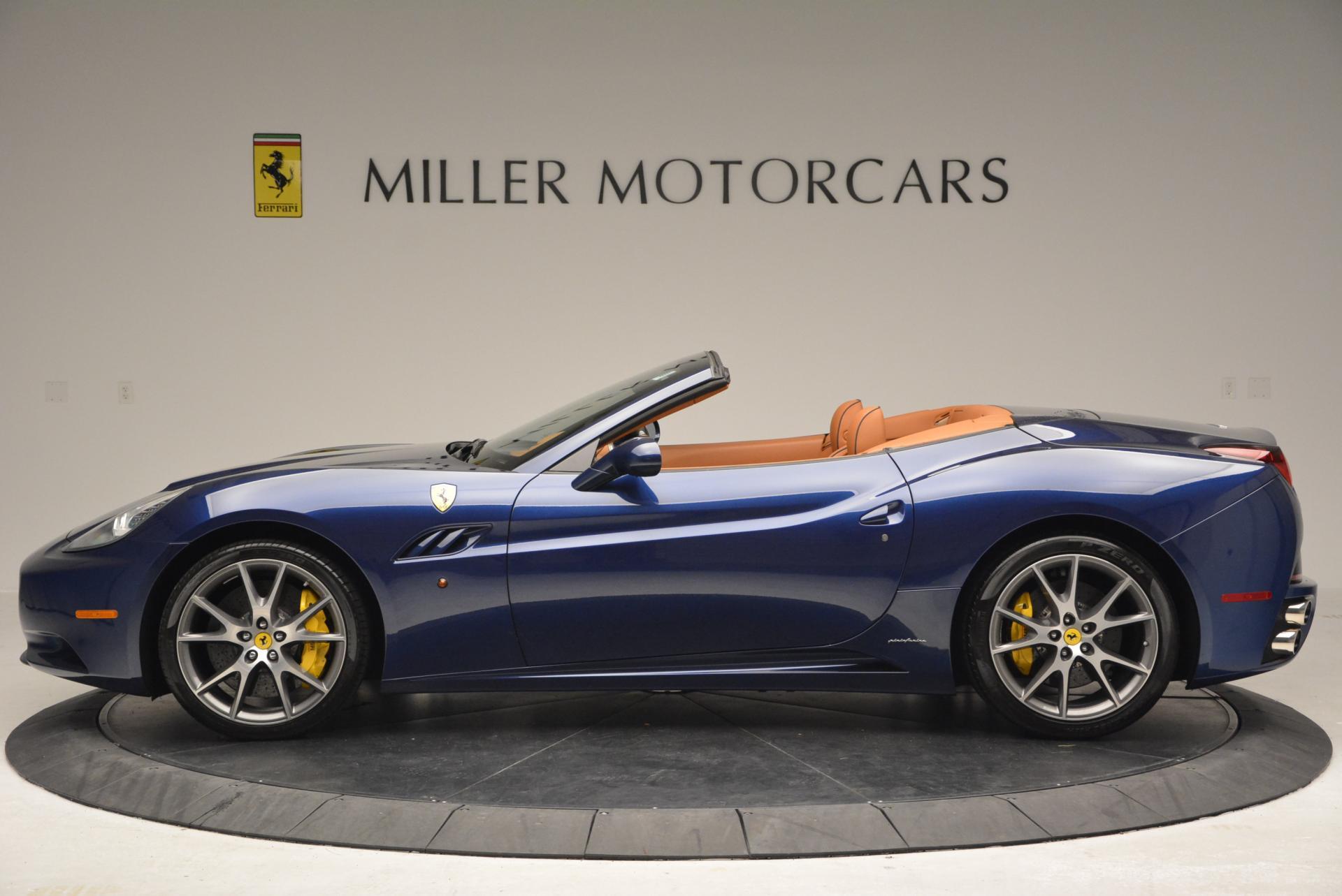 Used 2010 Ferrari California  For Sale In Greenwich, CT 126_p3