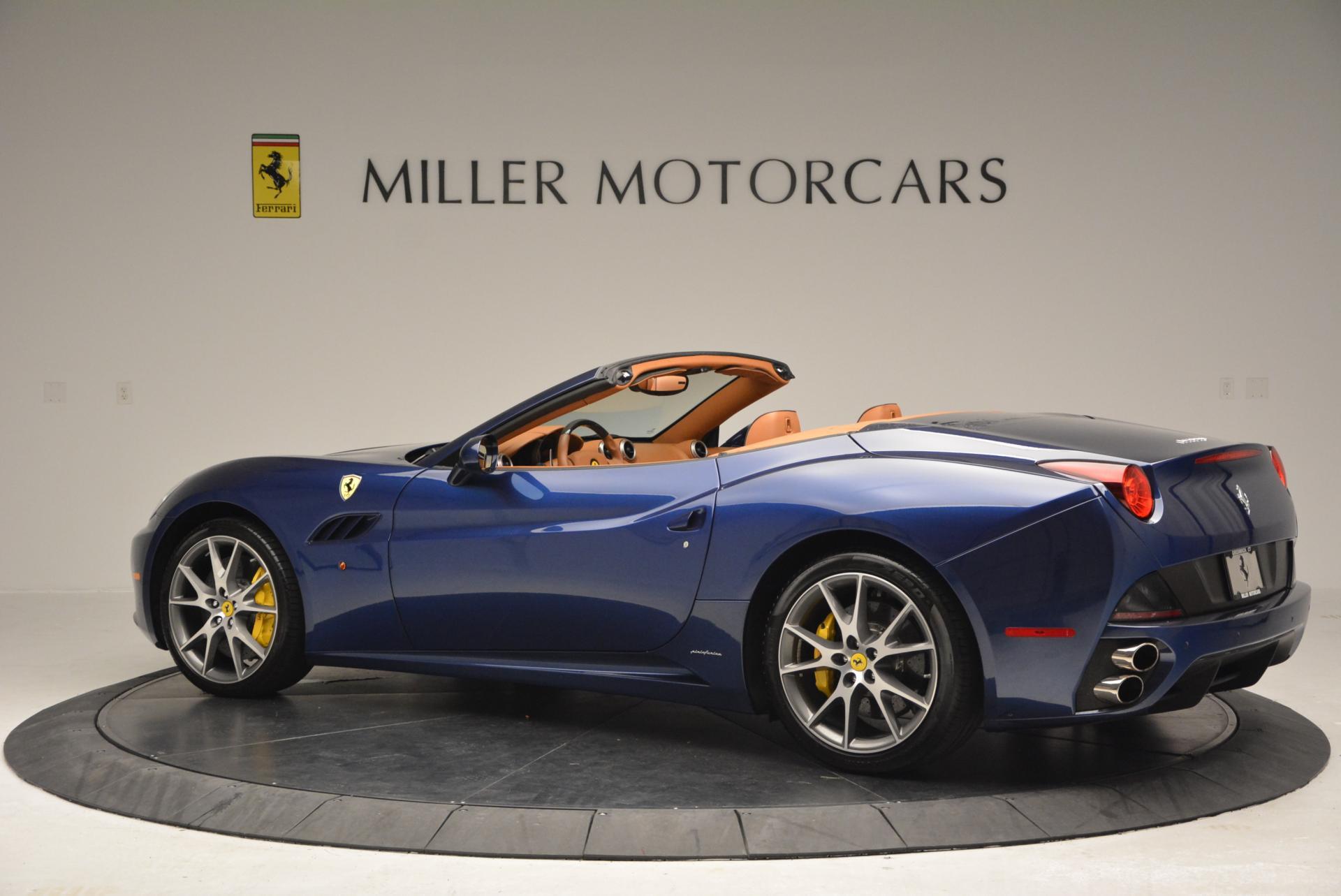 Used 2010 Ferrari California  For Sale In Greenwich, CT 126_p4