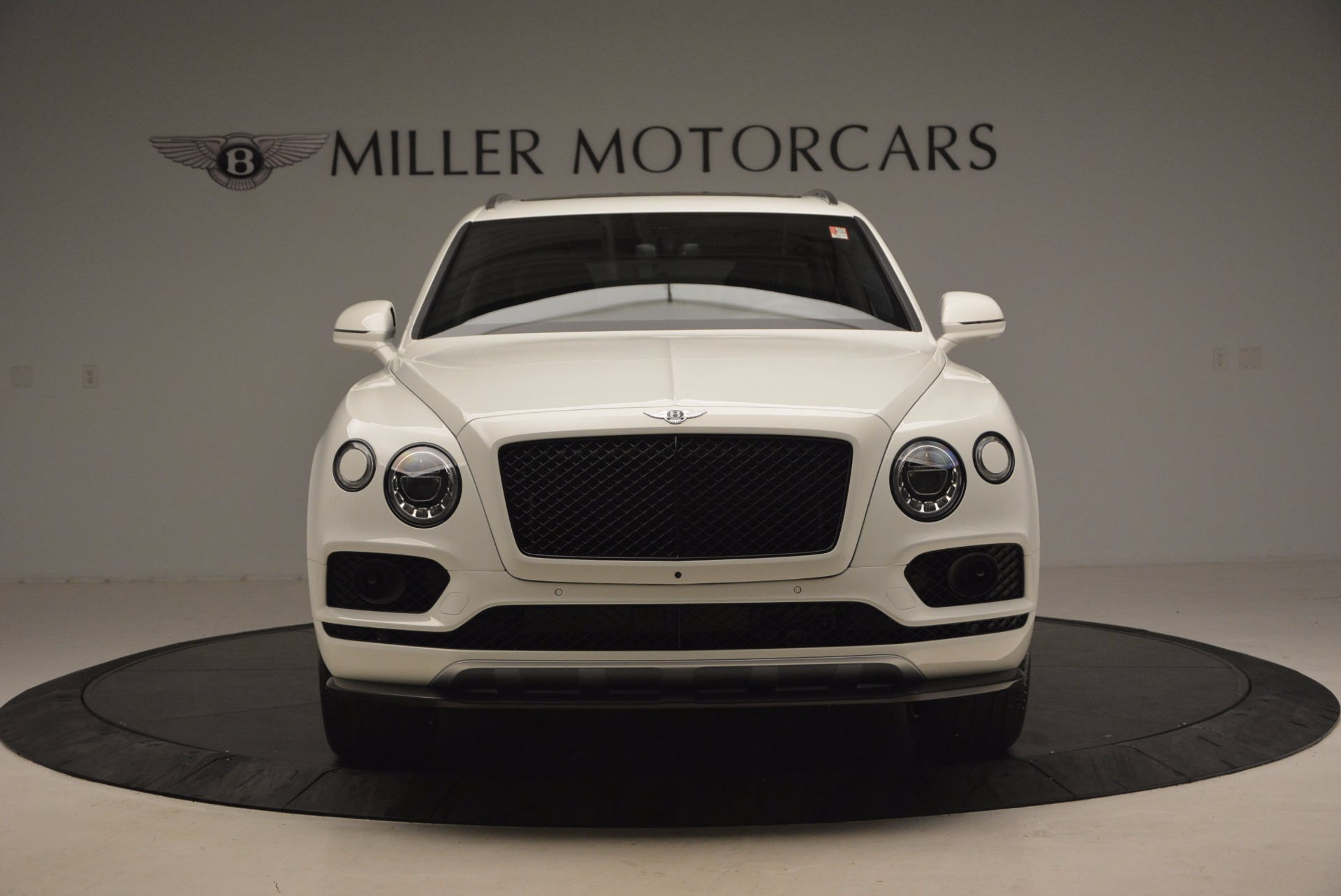 New 2018 Bentley Bentayga Black Edition For Sale In Greenwich, CT 1260_p12